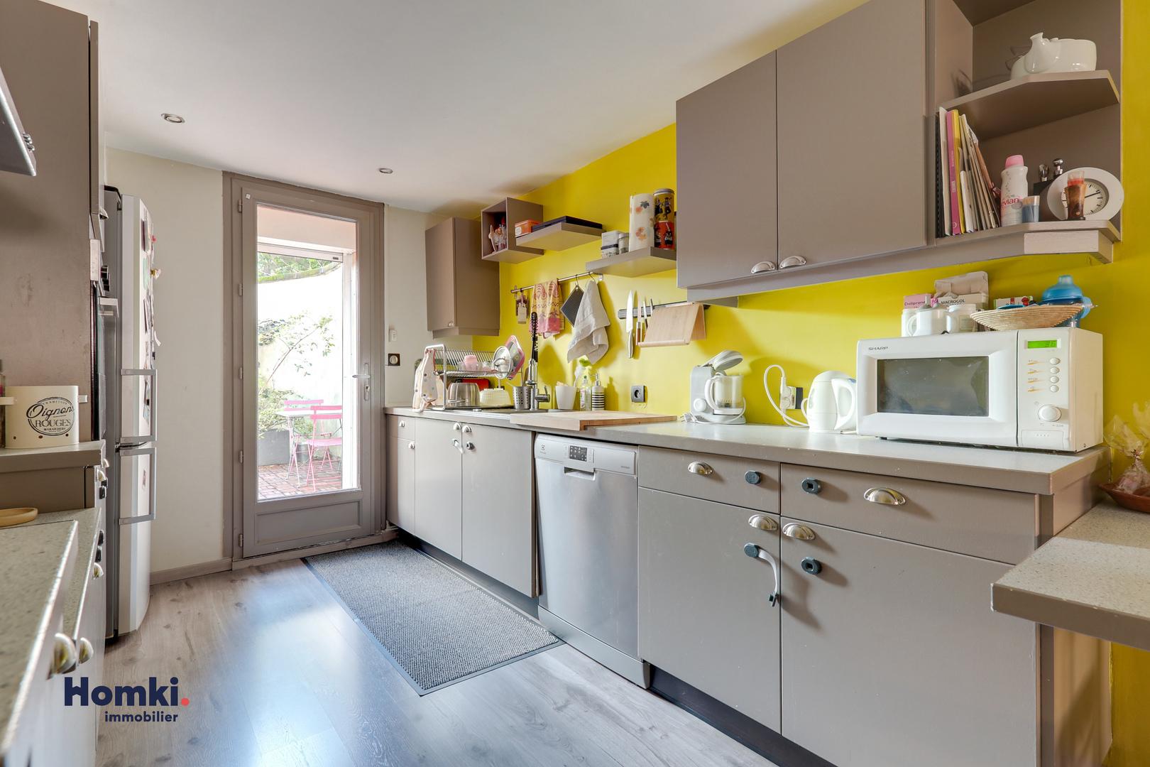 Vente appartement 115m² T3 69100_5