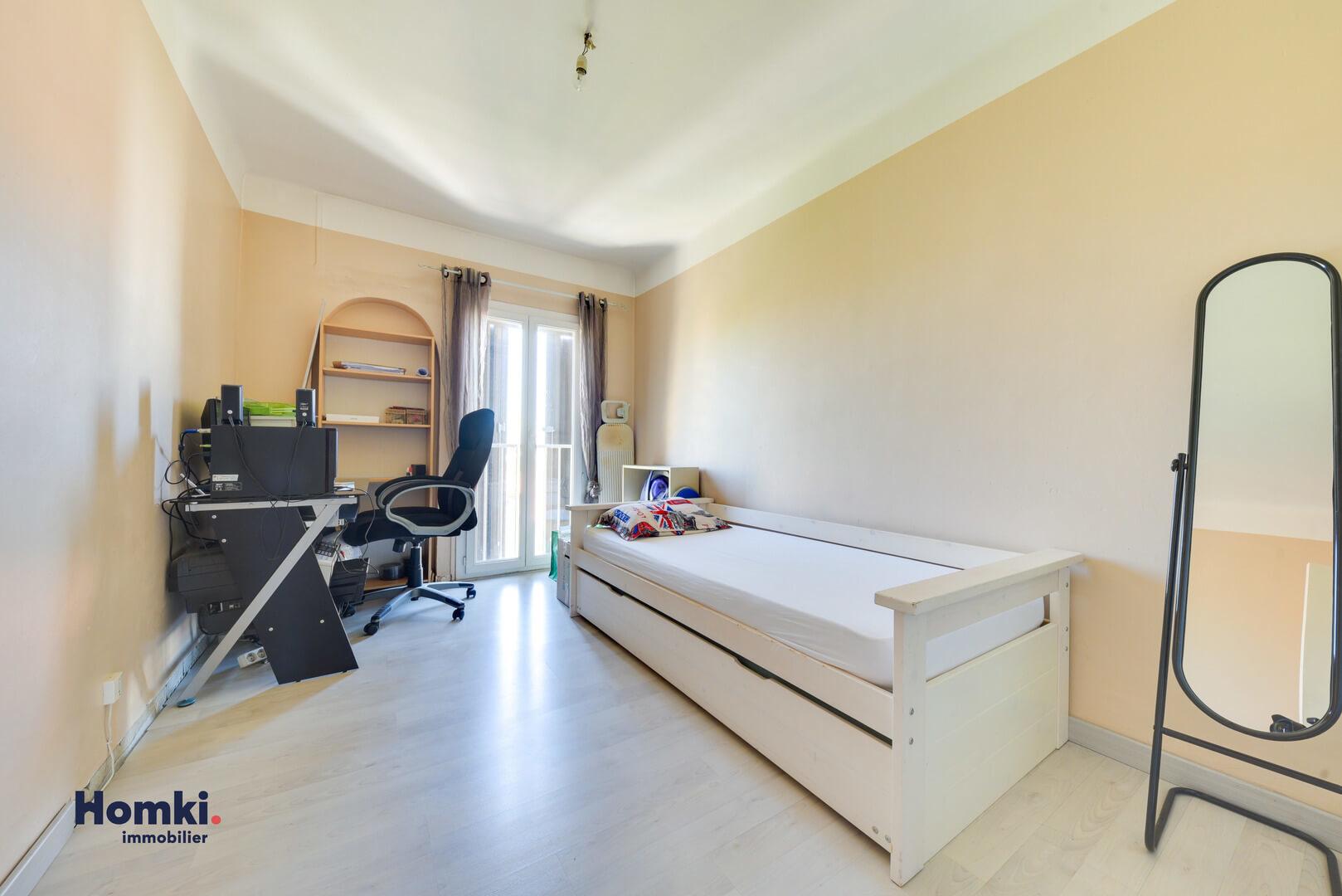 Vente Appartement 54 m² T3 13015_8