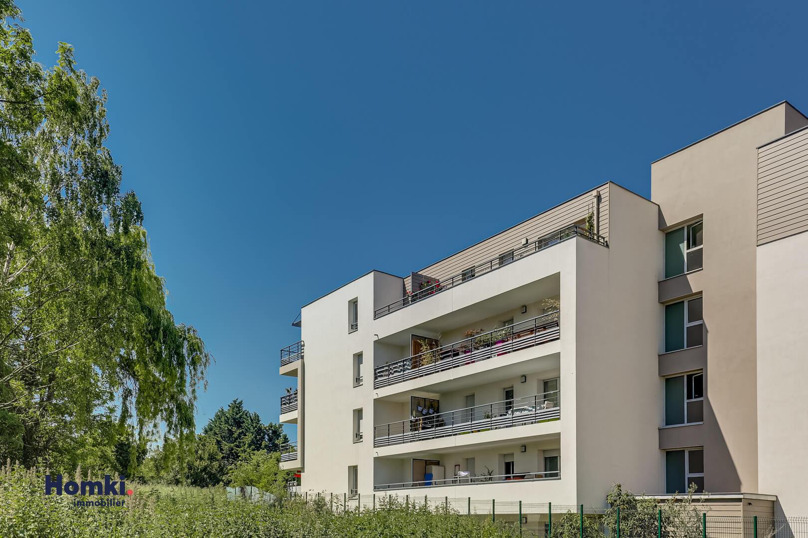 Vente Appartement 57m² T3 69200_11