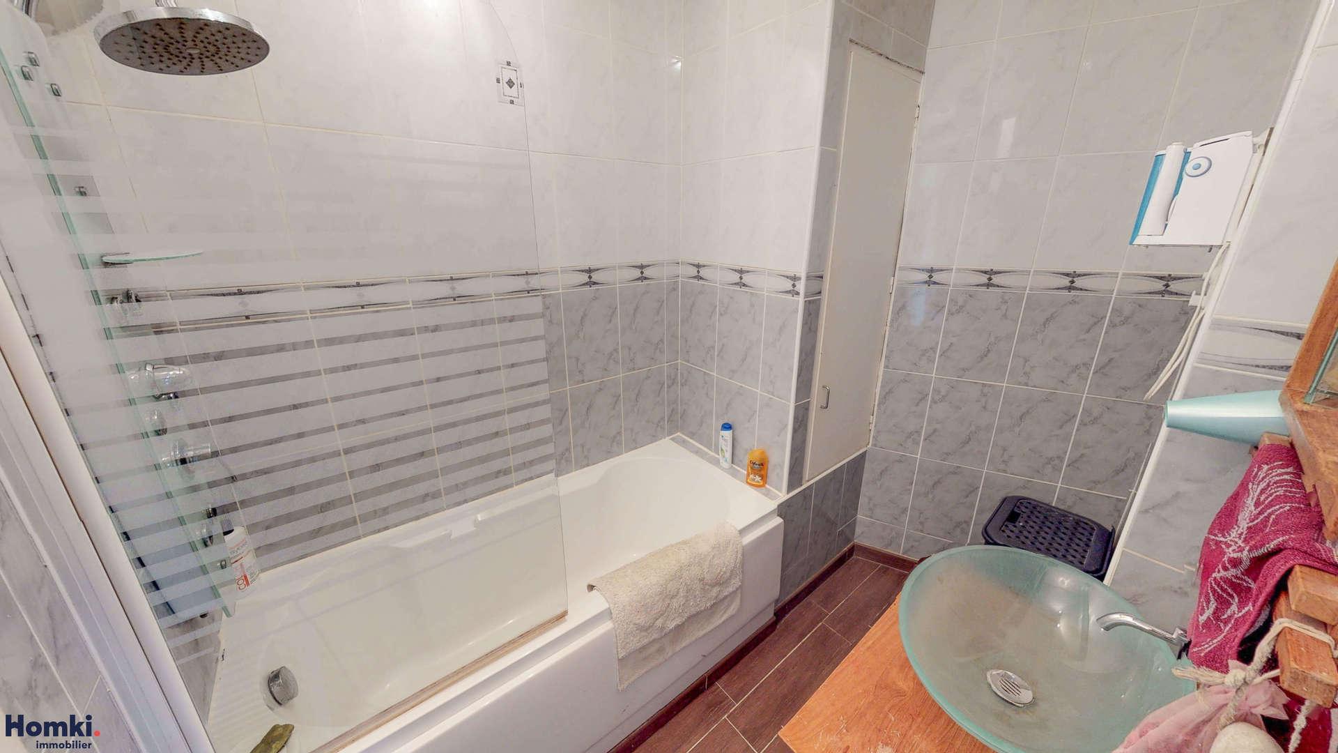 Vente Appartement 61 M² T3 13007_8