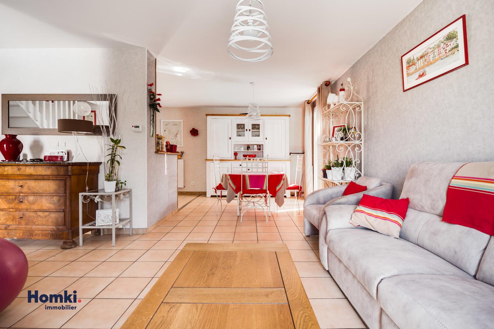 Vente maison 90m² T3 69520_2