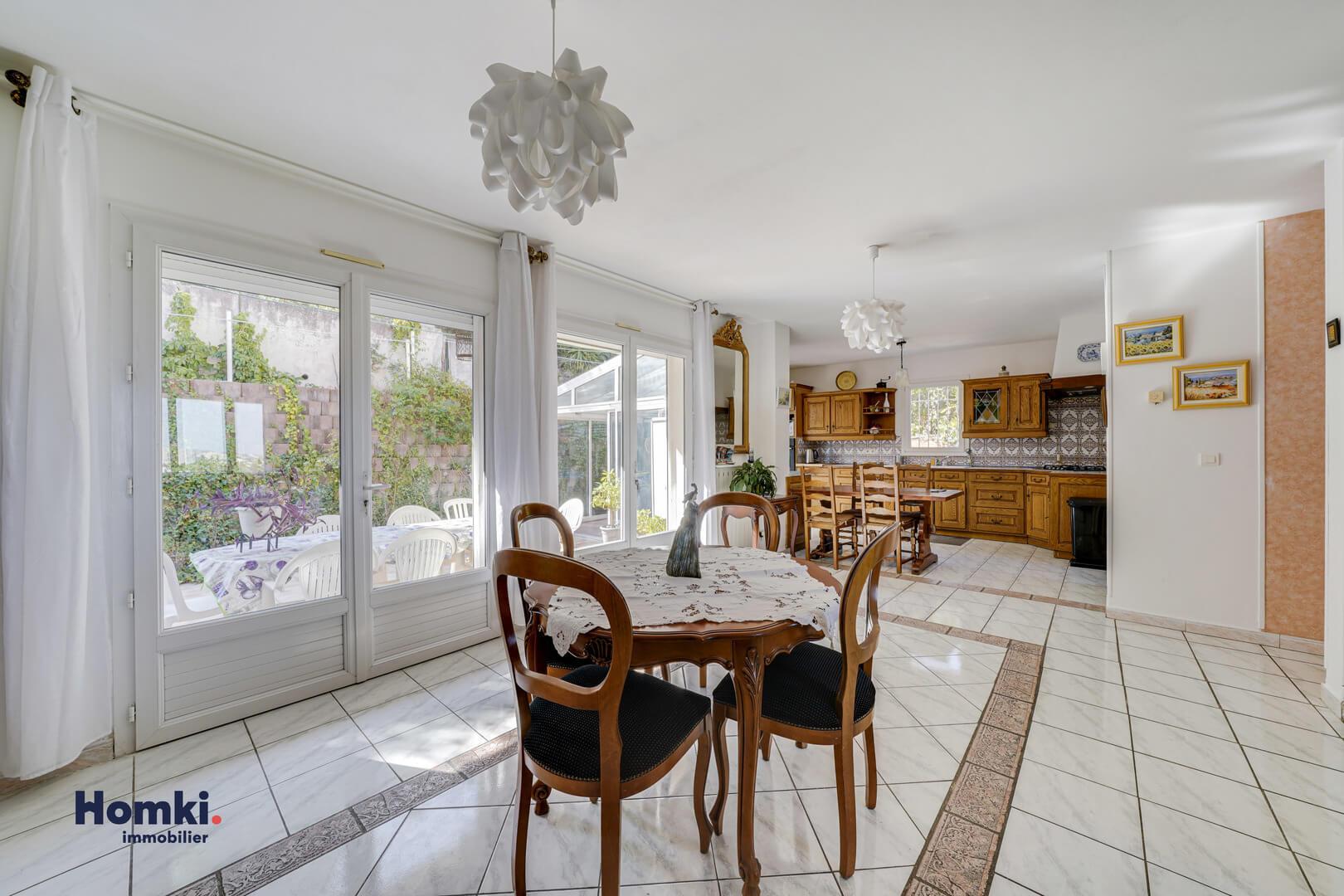 Vente Maison 105 m² T6 13011 Marseille_3