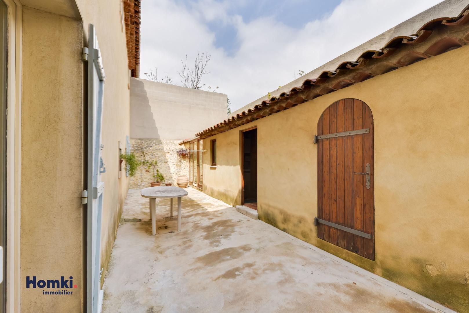 Vente Maison 105m² T4 13007 ROUCAS BOMPARD_9