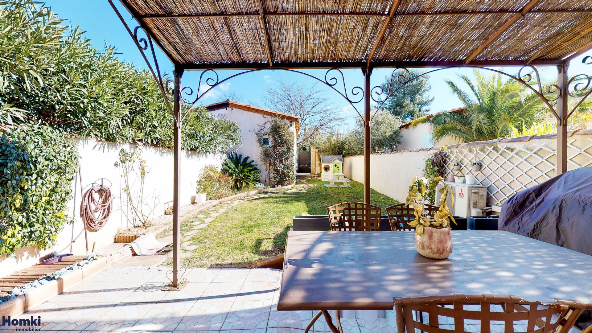 Vente Maison 80 m² T4 13127_1