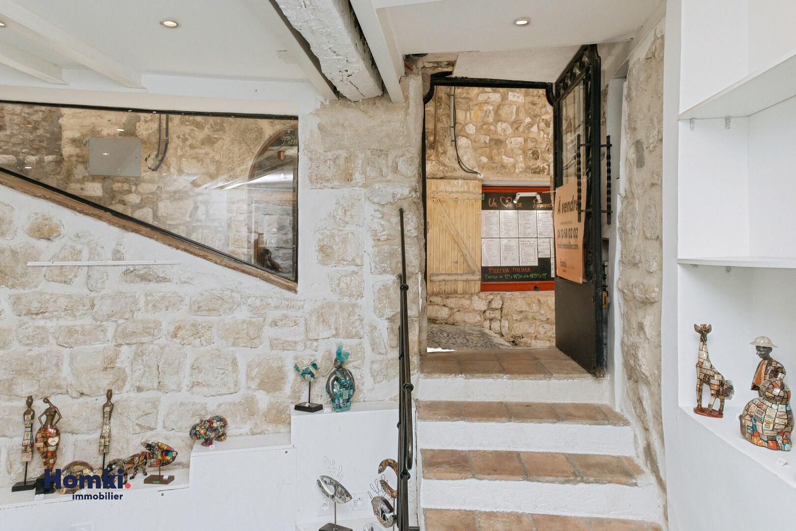 Vente Local Commercial 18 m² T1 06570_8