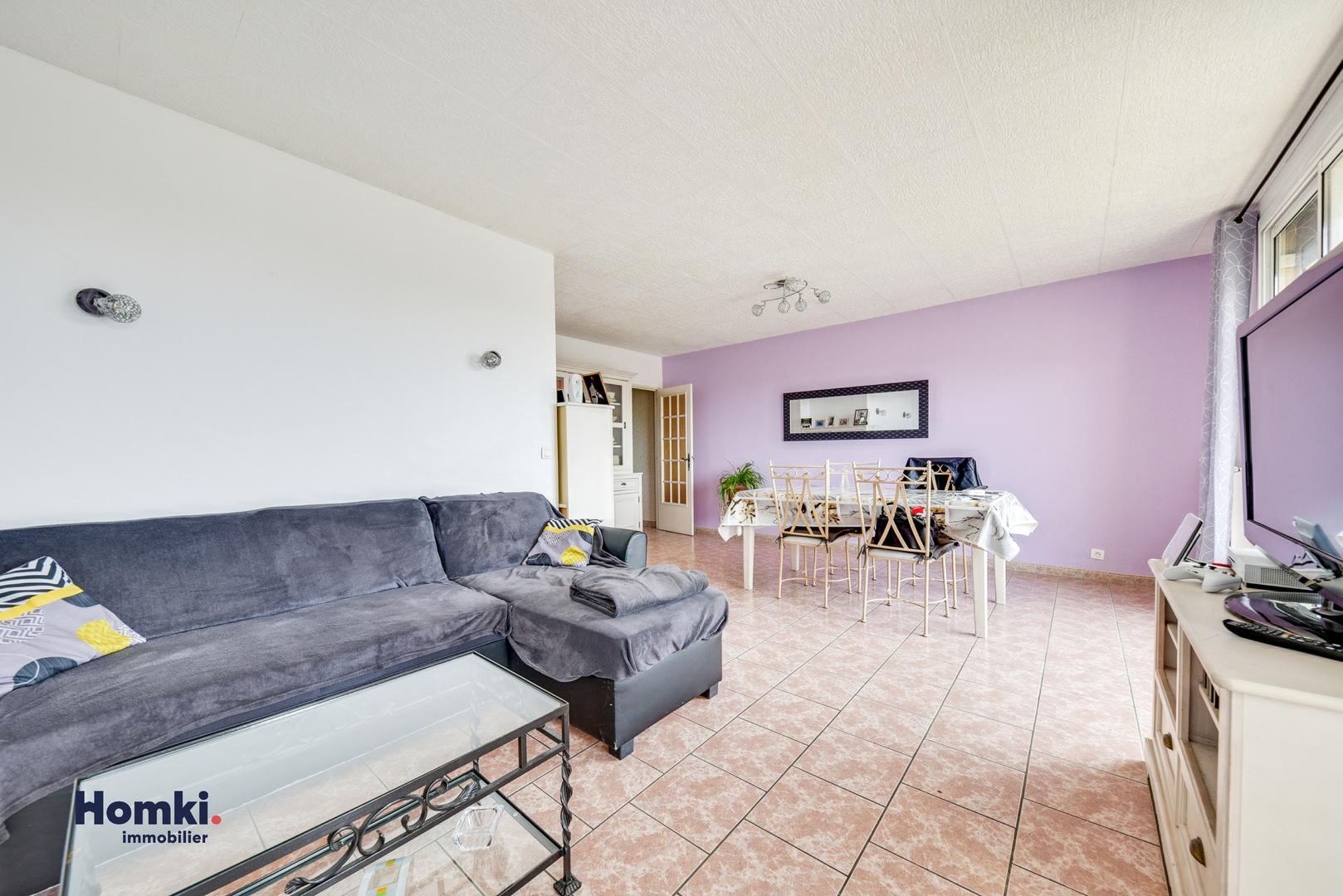 Vente Appartement 80m² T4 13015_3