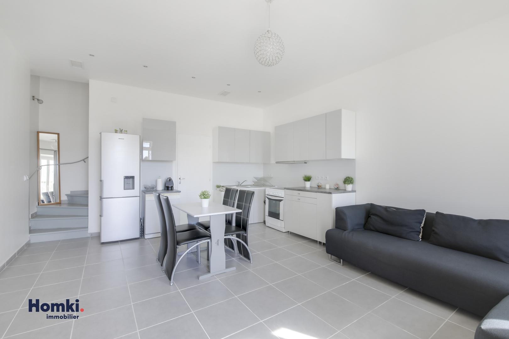 Vente Maison 65 m² T3 13013_2
