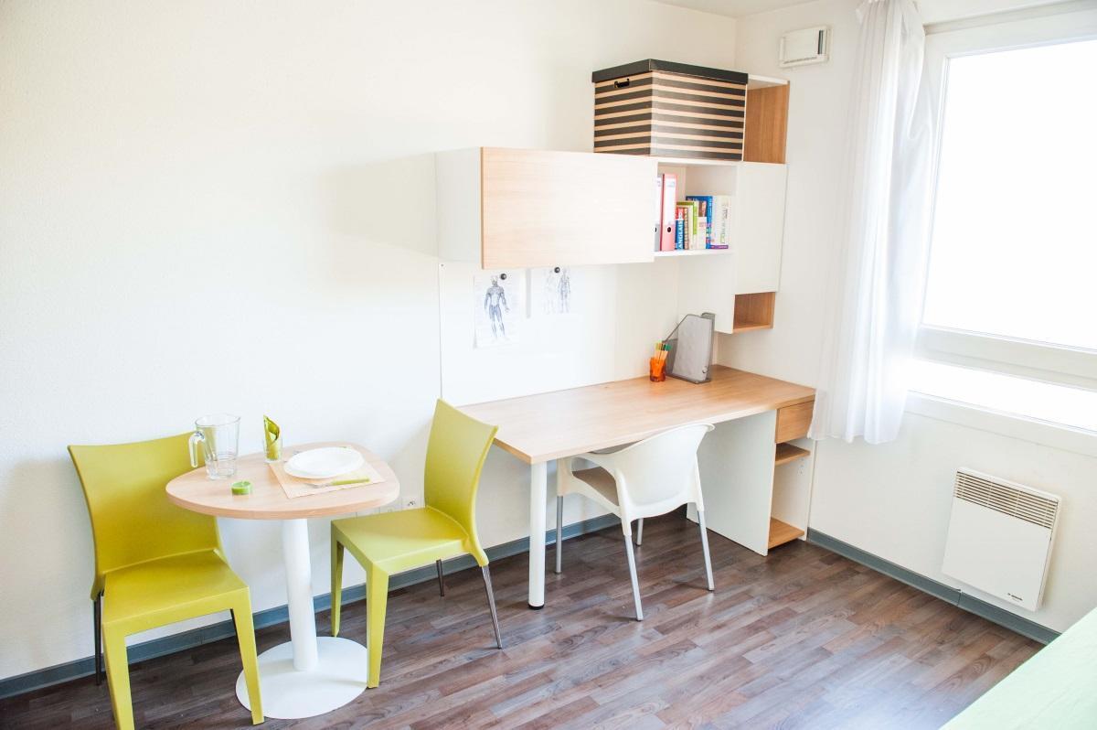 Vente Appartement 19m² T1 13010_2