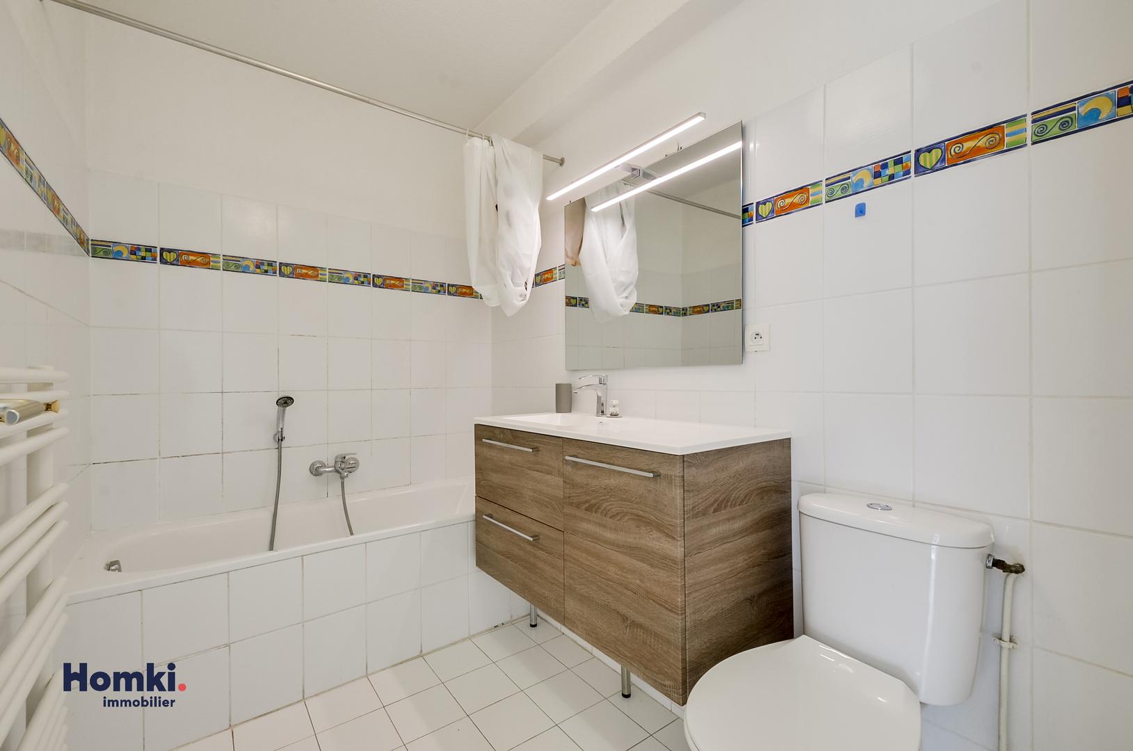 Vente Appartement Marseille 13008  T4 Rouet_11