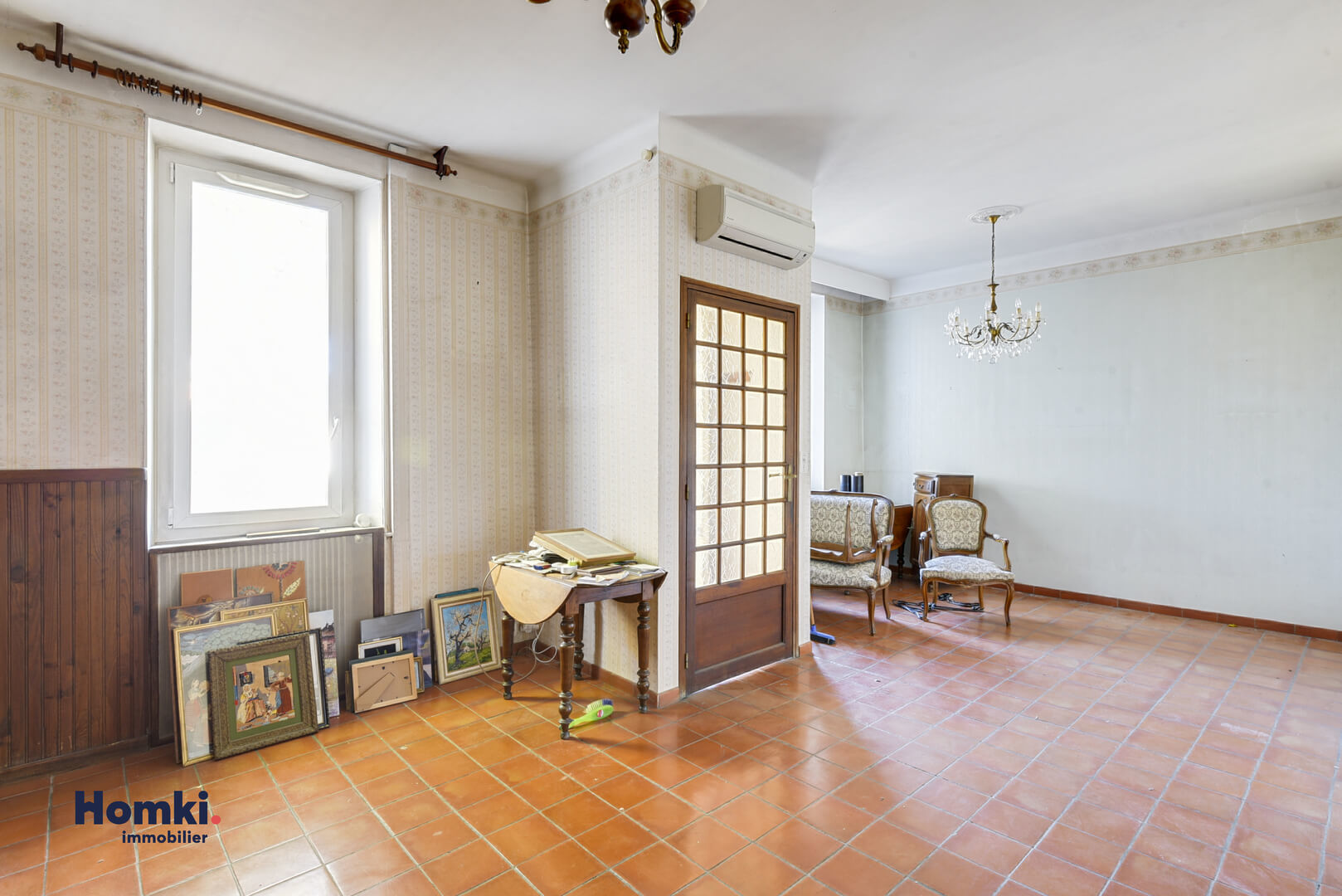 Vente Maison 100 m² T5 13012 Marseille_4