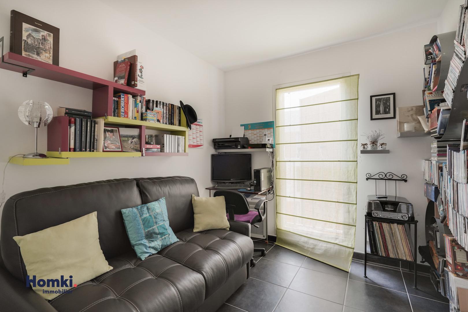 Vente Appartement 68m² T3 13009_8