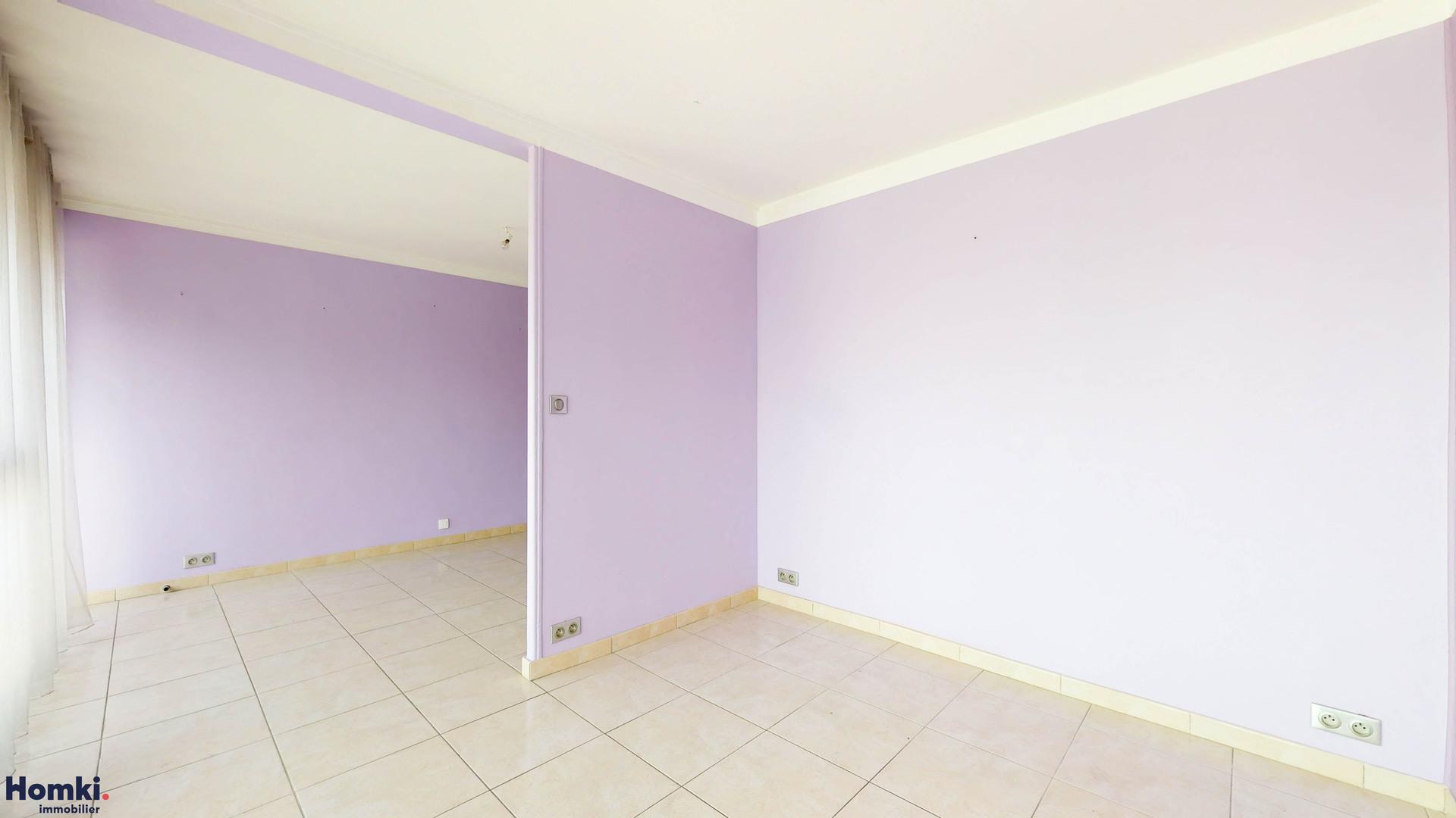 Vente Appartement 64 m² T2 13007_7