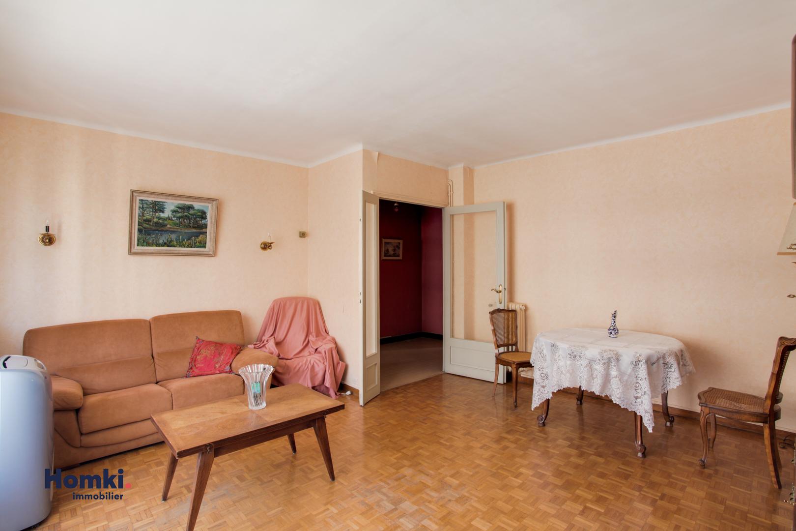 Vente Appartement 86 m² T4 13005_3