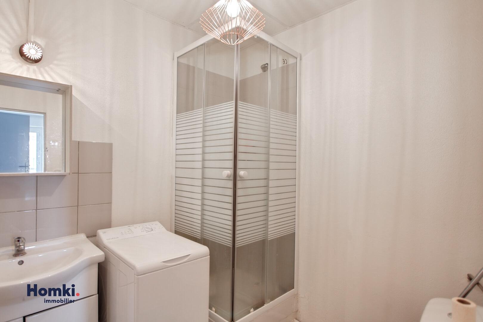 Vente Appartement 33 m² T2 13006_9