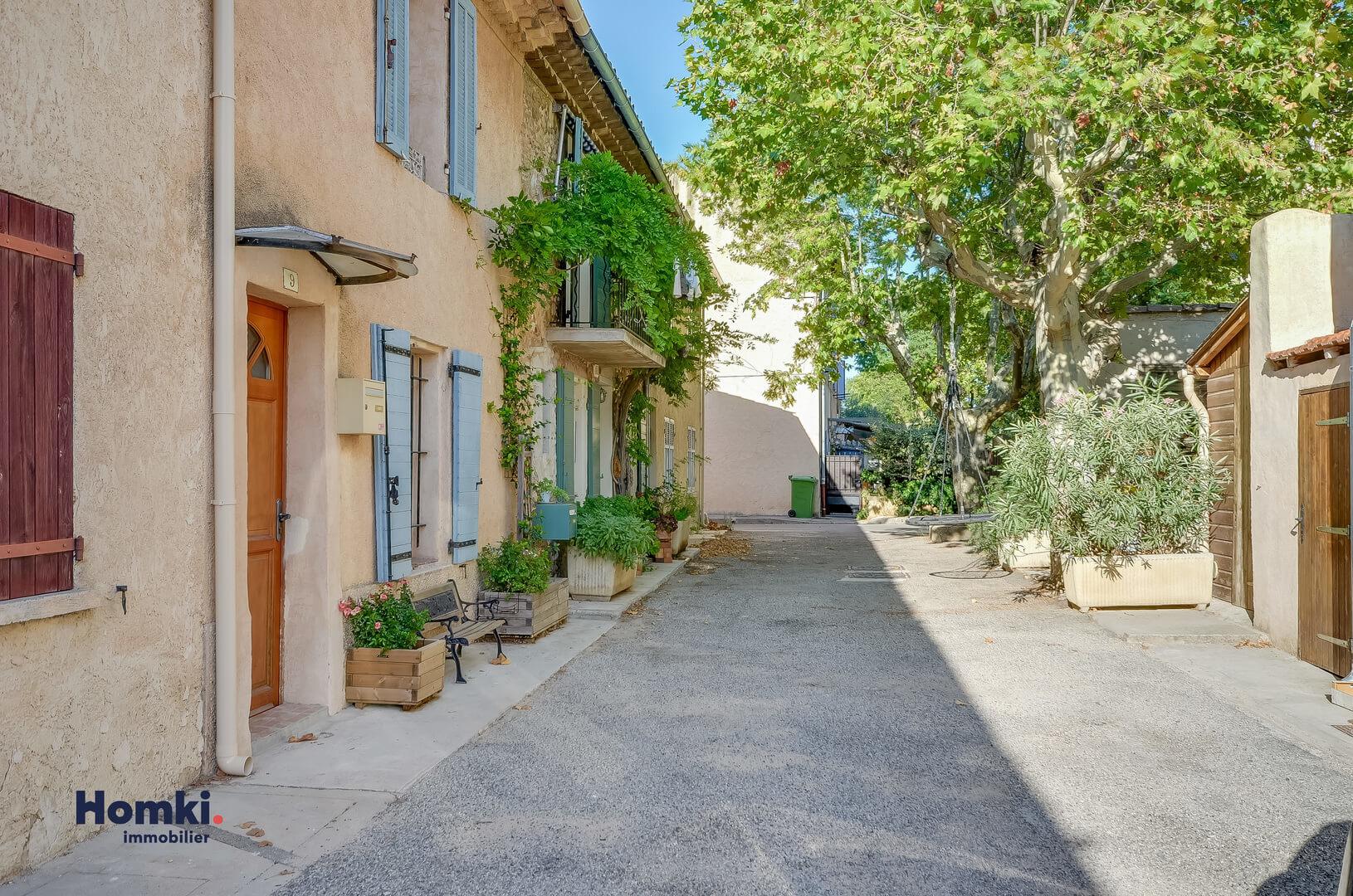 Vente Maison 70 m² T3 13290 Aix en Provence_1