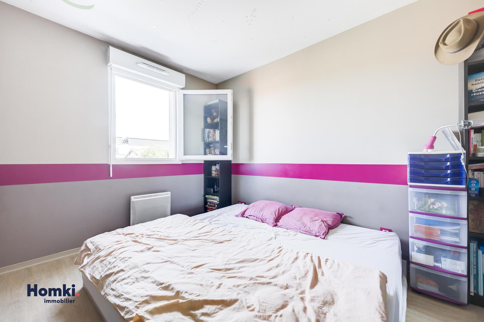 Vente Appartement 60m² T3 69120_7