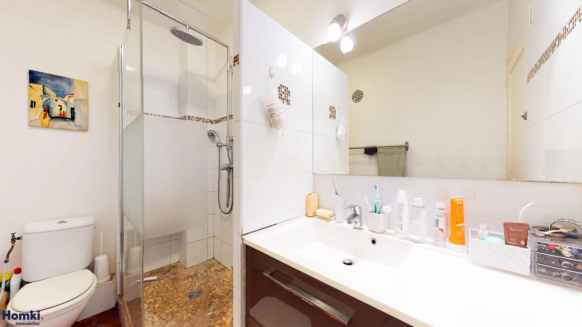 Vente Appartement 52 m² T2 13002_6