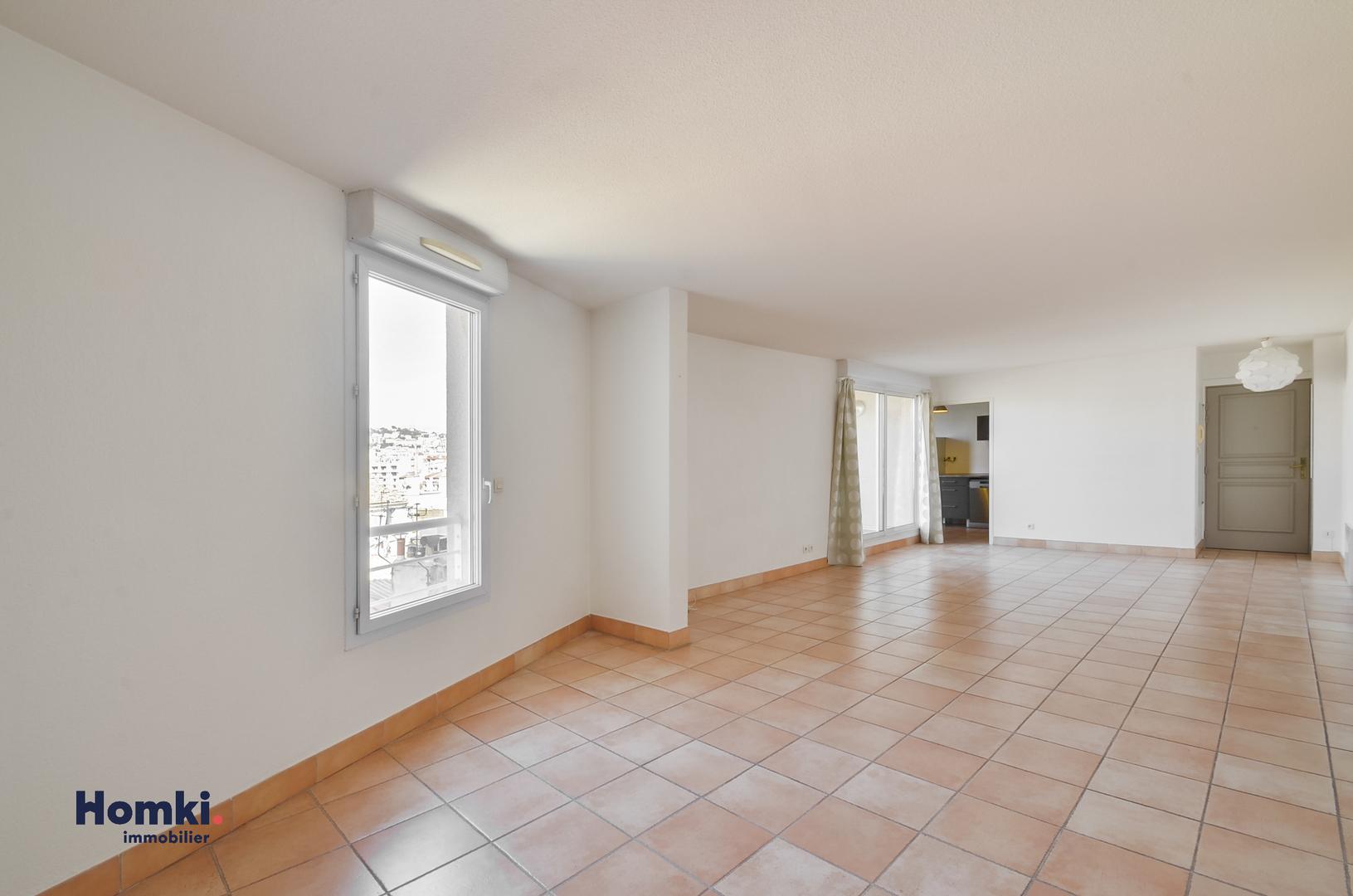 Vente Appartement Marseille 13008  T4 Rouet_2