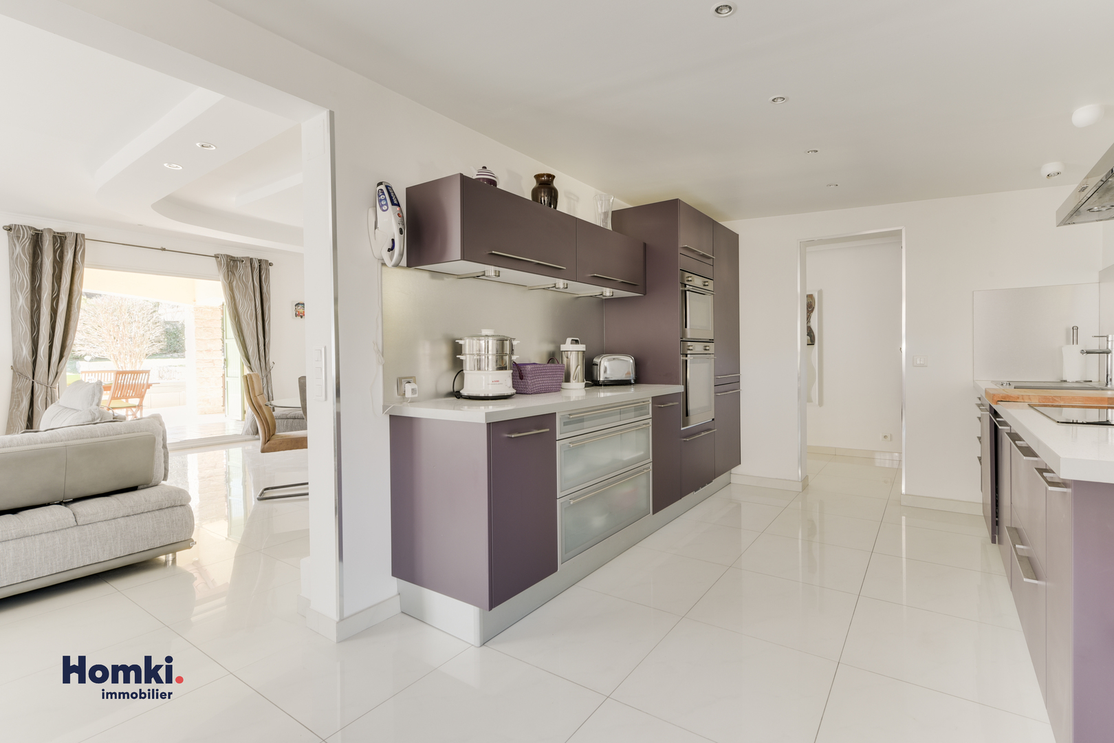 Vente Maison 160 m² T5 06440_4