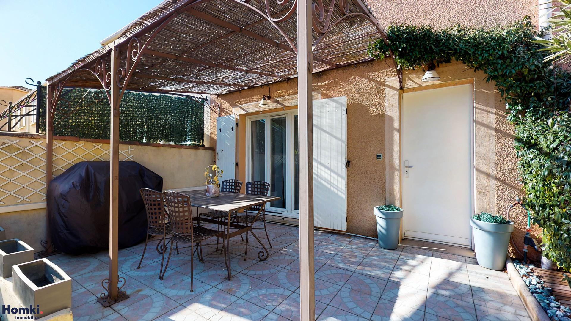 Vente Maison 80 m² T4 13127_3