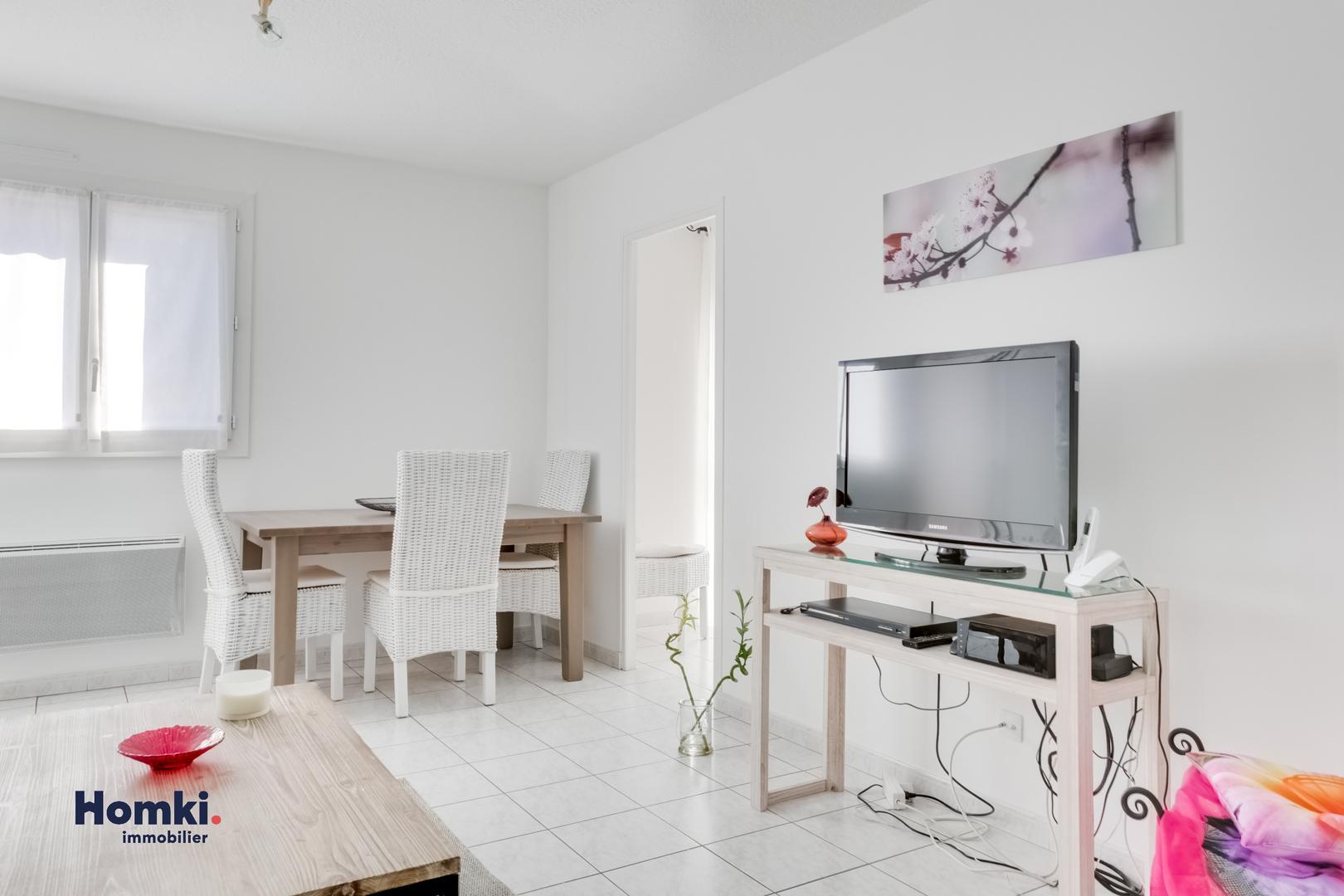 Vente Appartement Marseille 66m² T4 13011_2