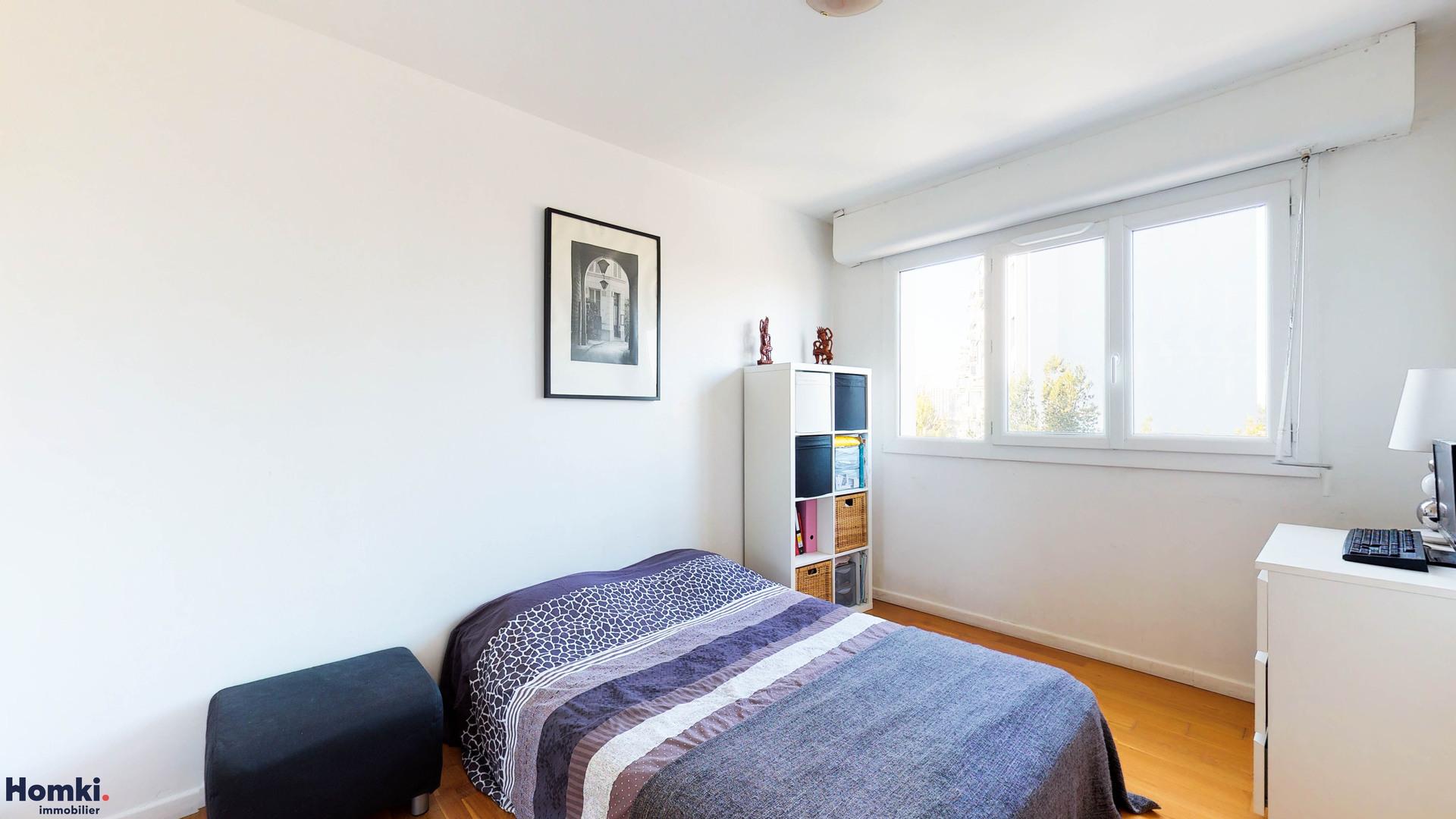 Vente Appartement 58m² T3 13013_4