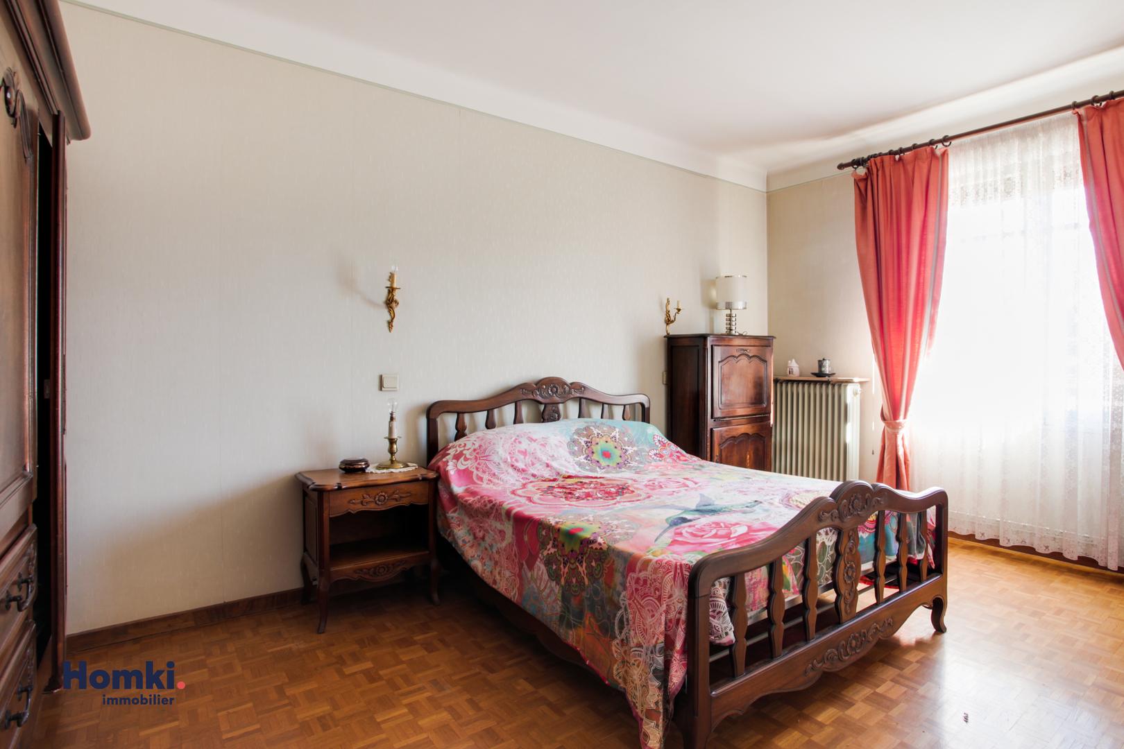 Vente Appartement 86 m² T4 13005_6