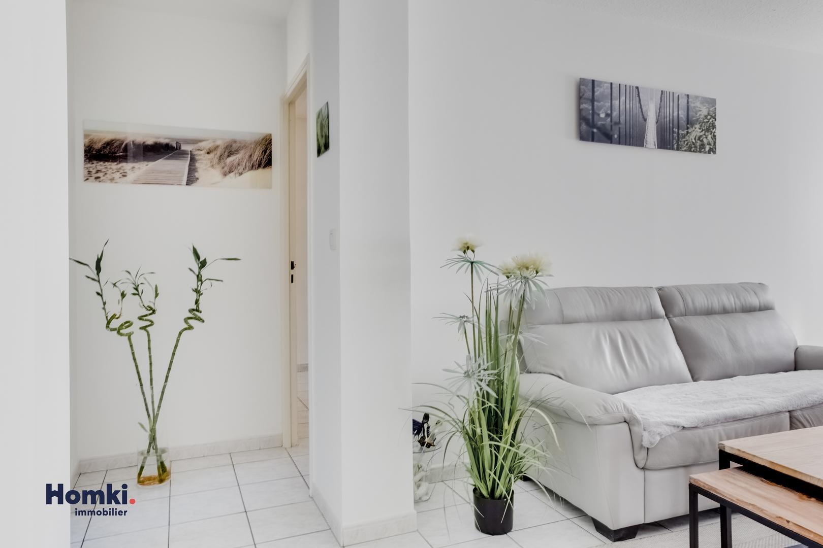 Vente Appartement Marseille 66m² T4 13011_10
