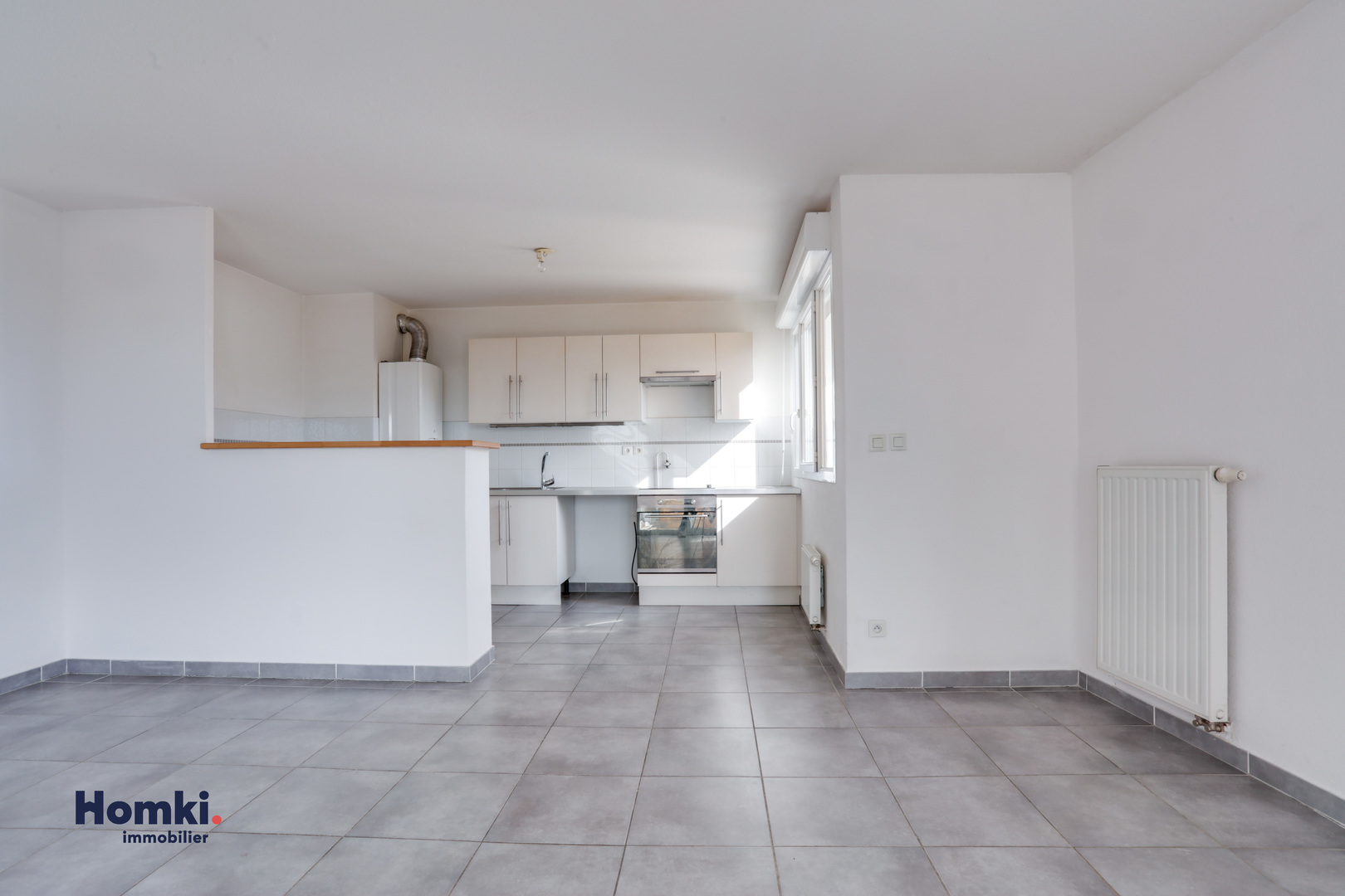 Vente Appartement 69 m² T3 34000_4