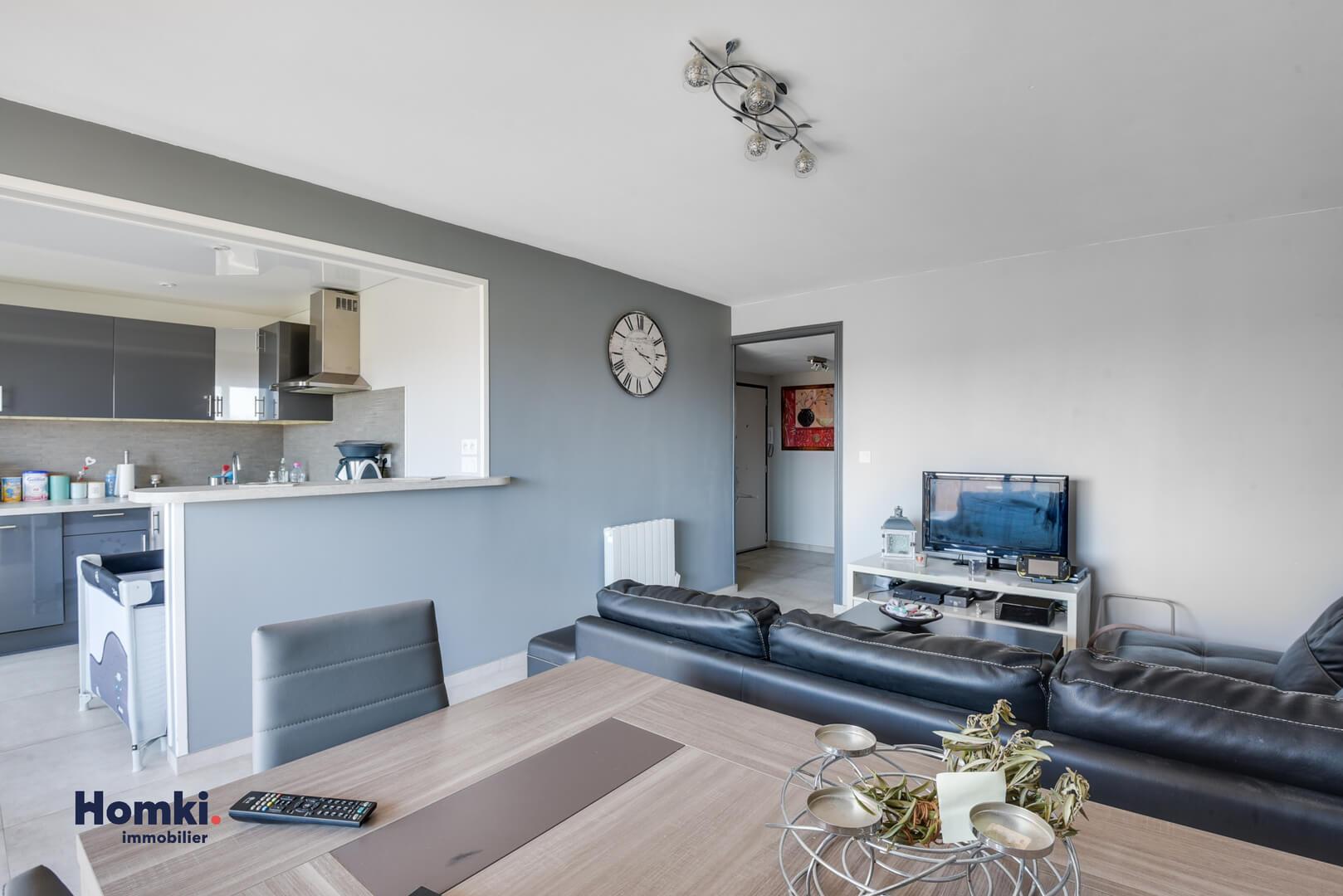 Vente Appartement 72 m² T3 13014 Marseille_1