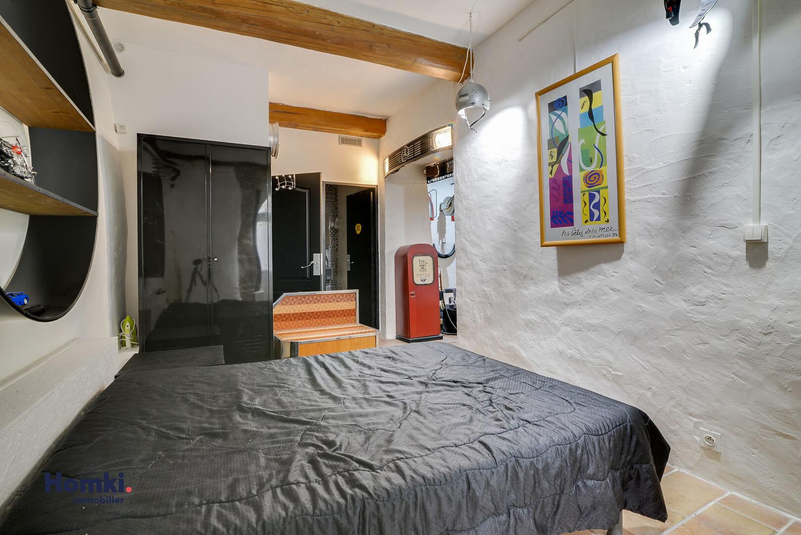 Vente Appartement 48m² T2 06570_8