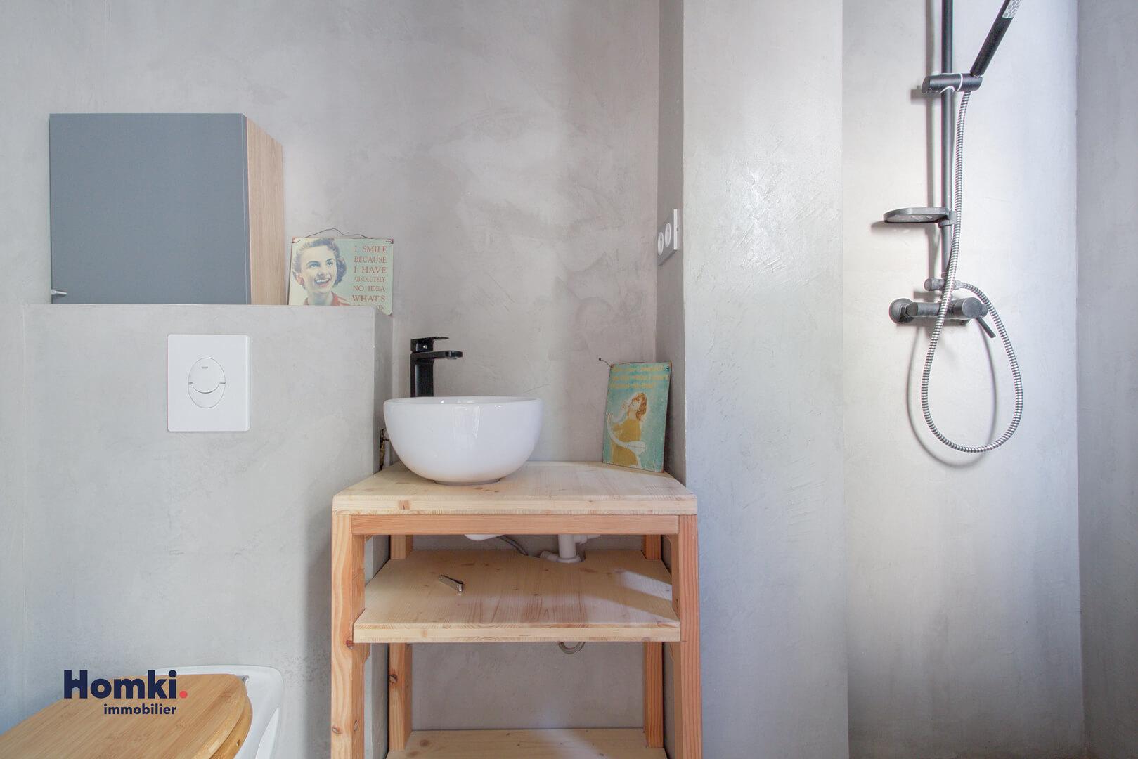 Vente maison 100 m² T4 13007_14
