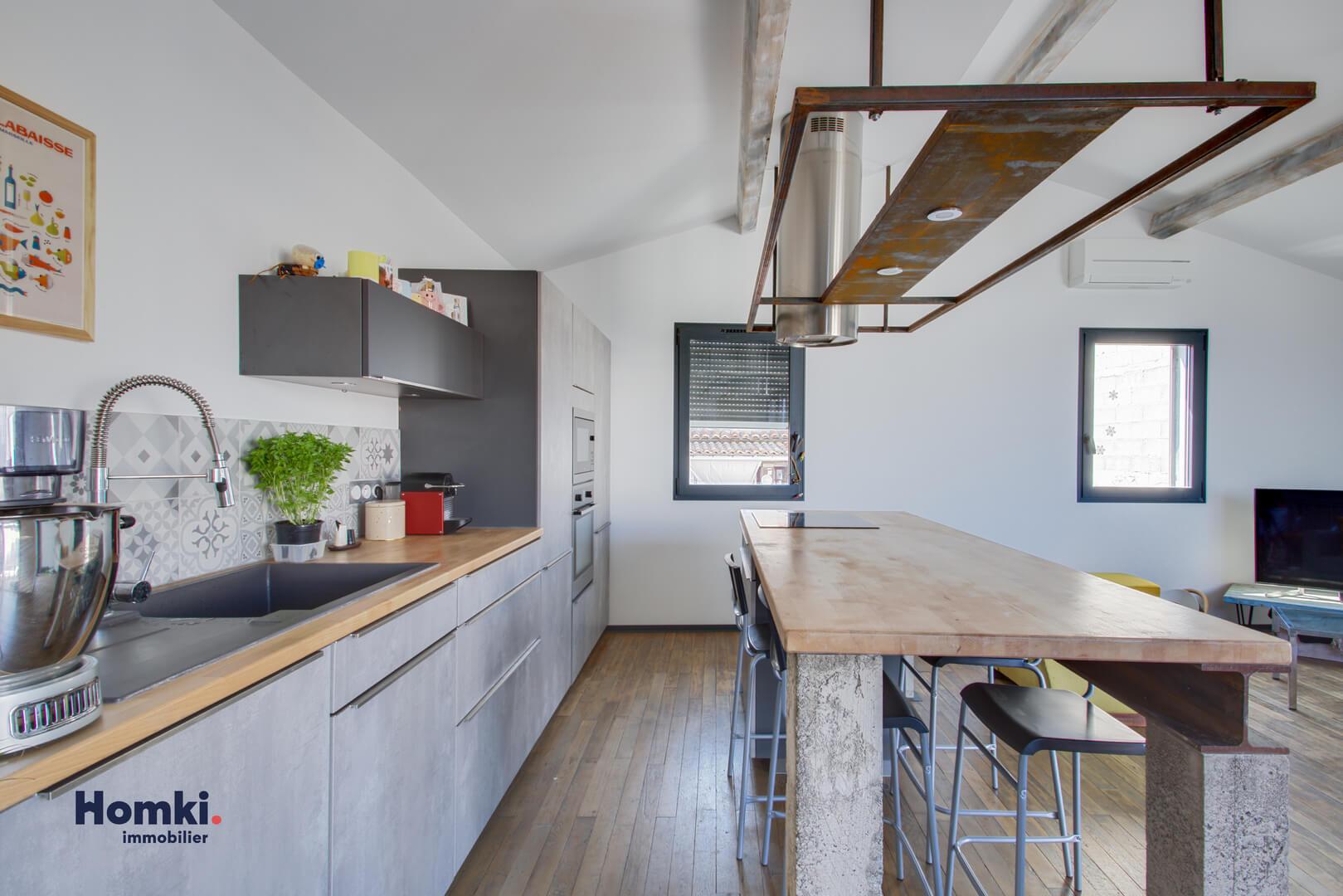 Vente maison 100 m² T4 13007_5