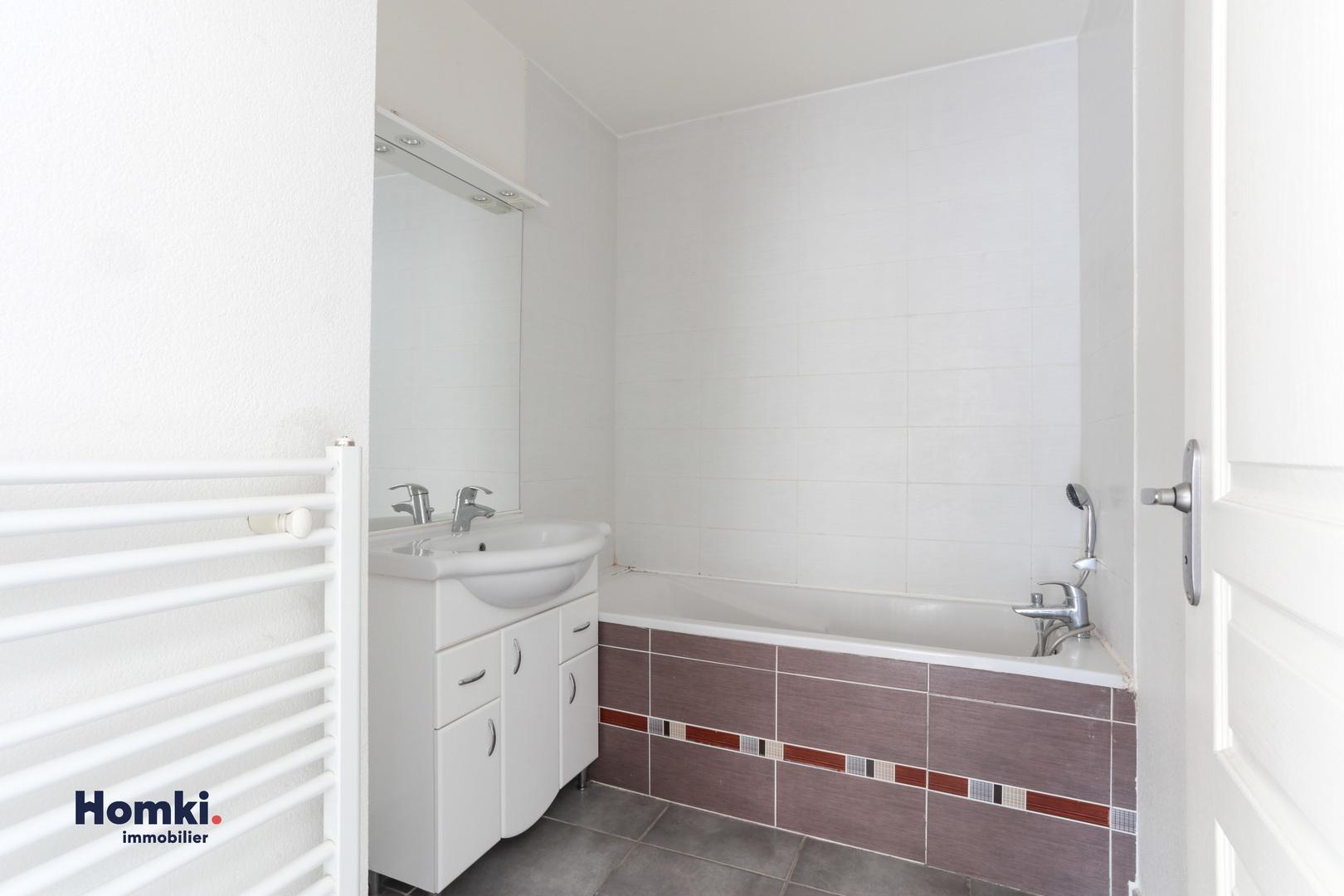 Vente Appartement 69 m² T3 34000_8