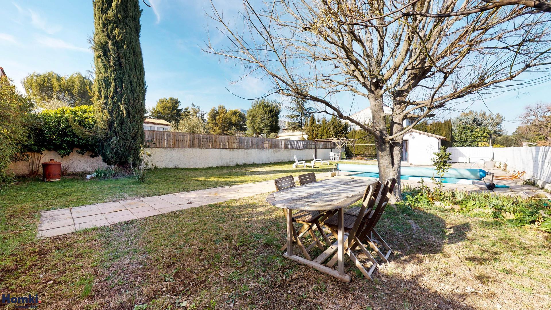 Vente Appartement 104 m² T4 13400 Aubagne_13