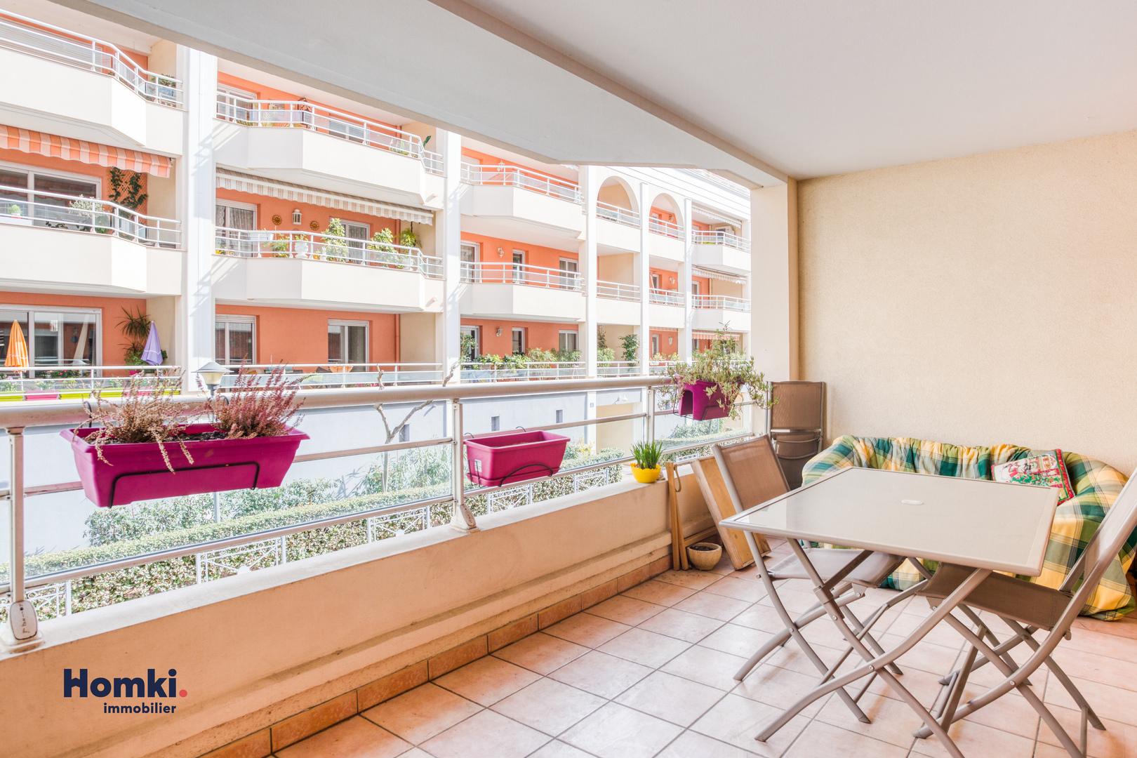 Vente Appartement 72 m² T4 83700_6