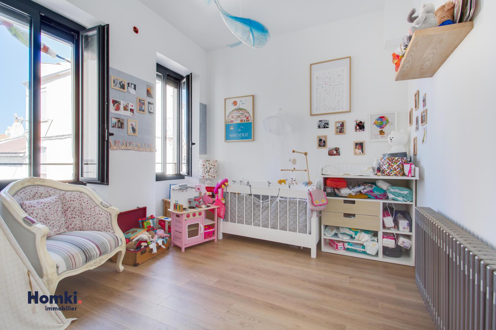 Vente maison 100 m² T4 13007_9