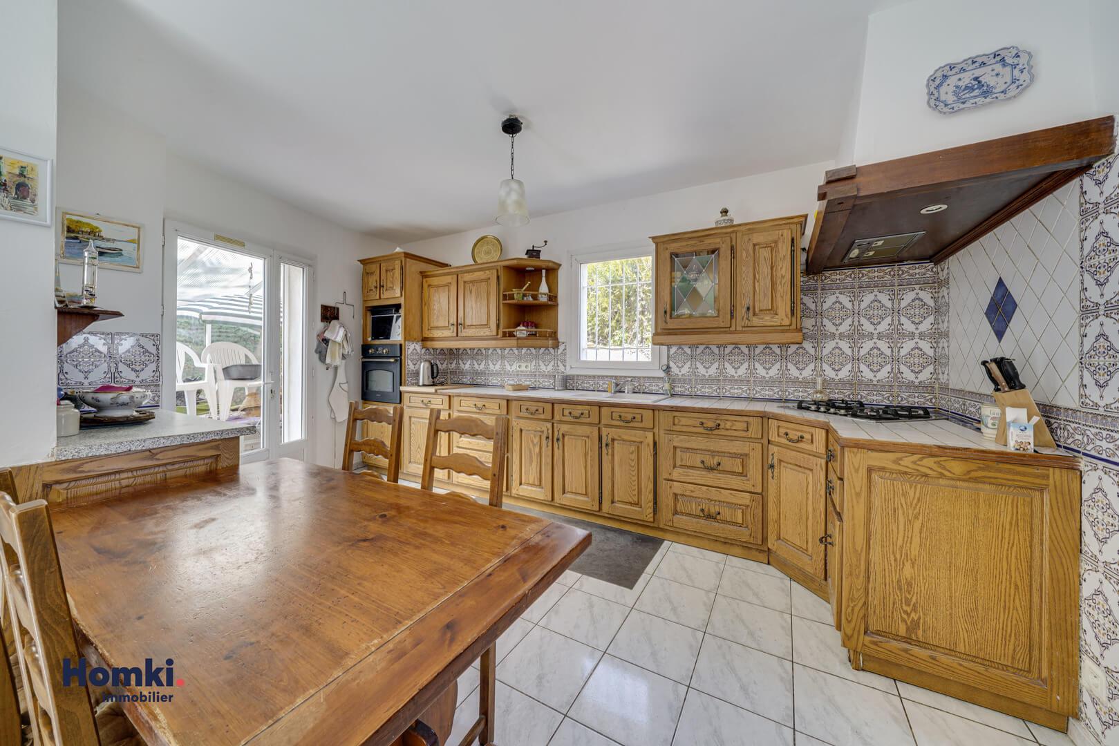 Vente Maison 105 m² T6 13011 Marseille_5