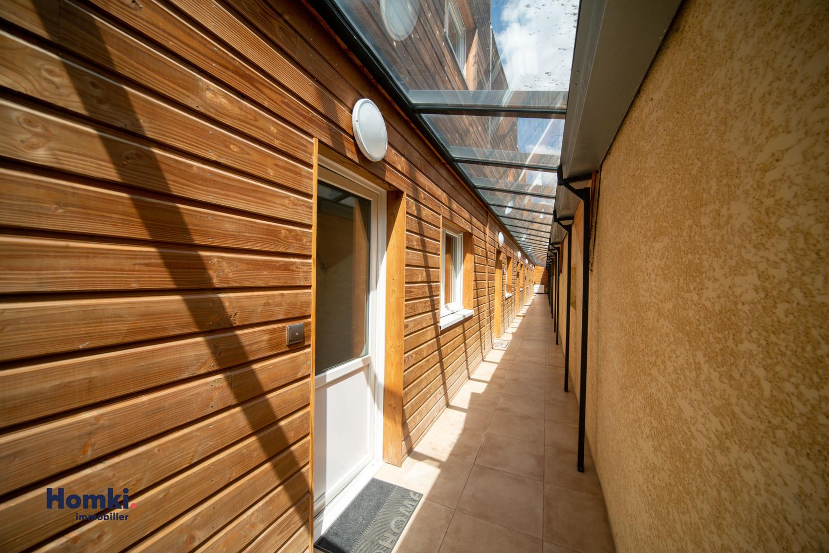 Vente Appartement Neuville sur Saône 69250_12