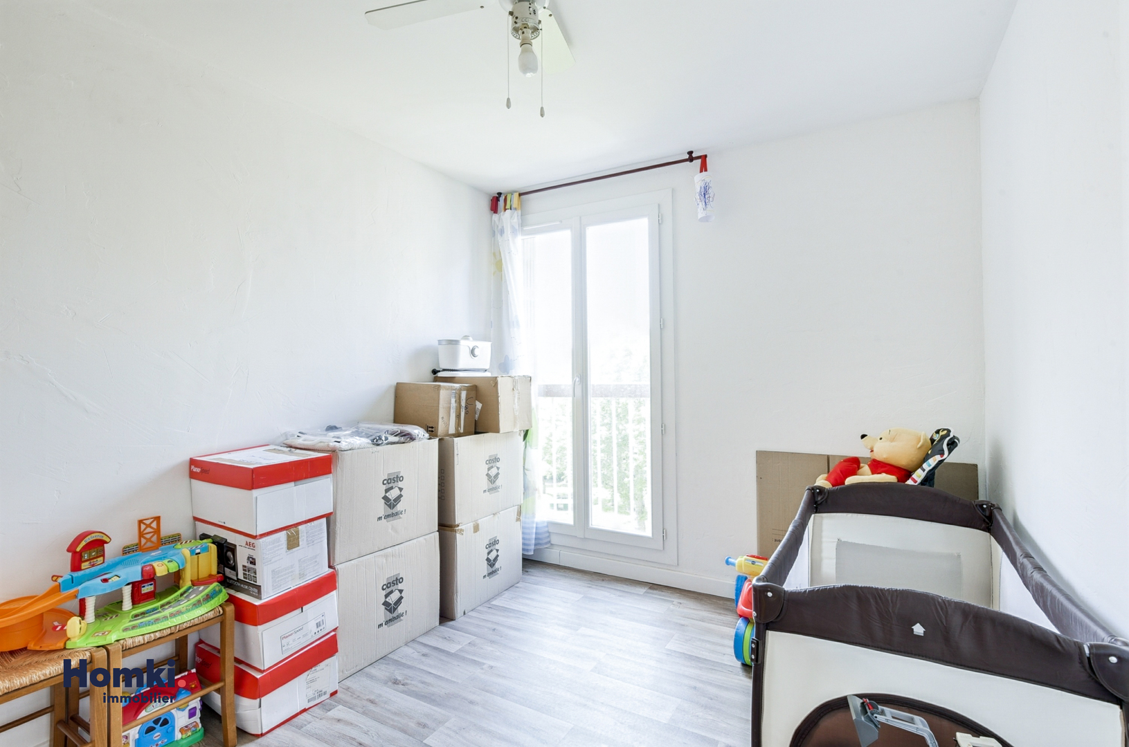 Vente appartement MArseille 13010 T5_10