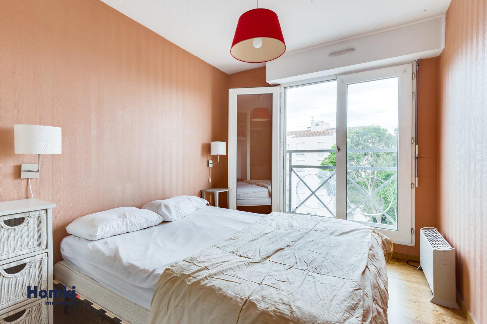 Vente Appartement 39m² T2 33000_6