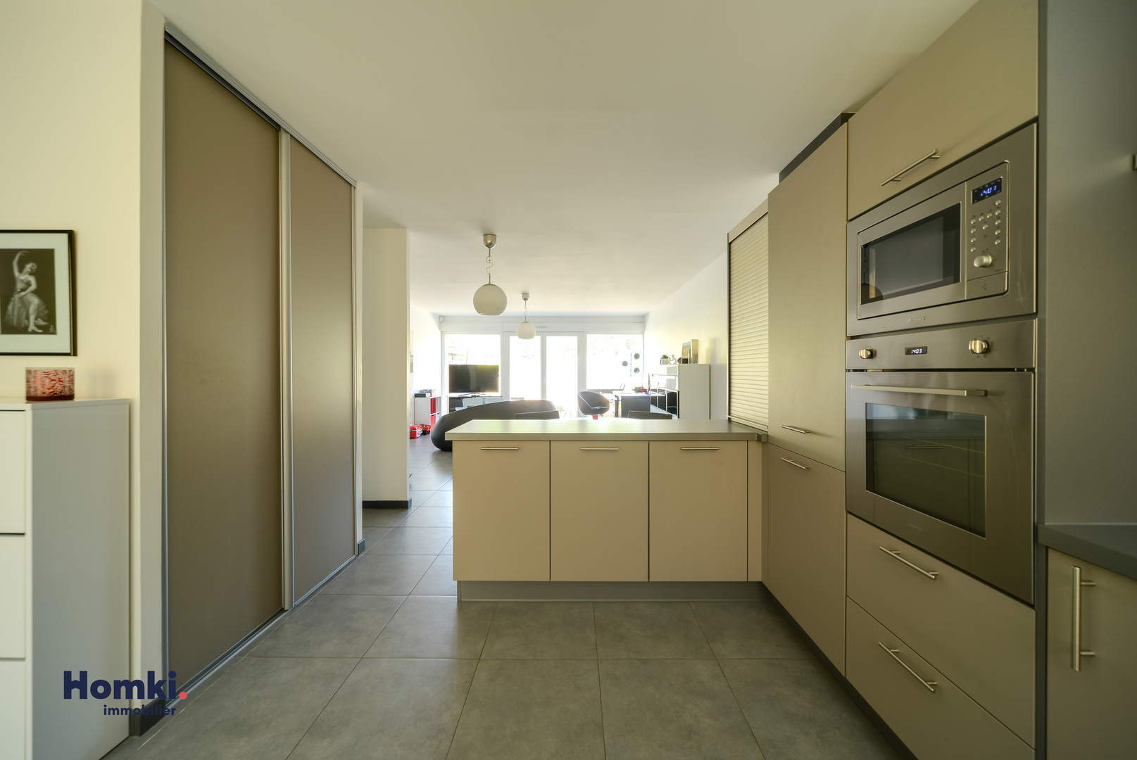 Vente Appartement Neuville sur Saône 69250_6