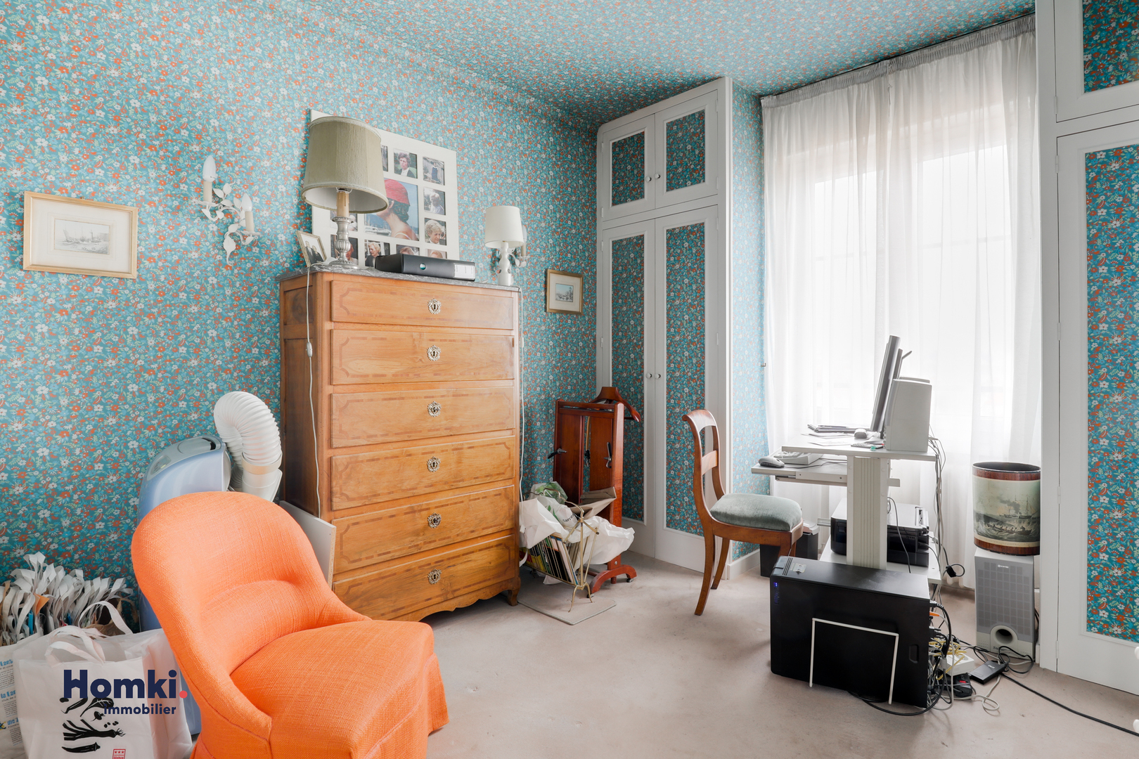Appartement I 67m² I T3 I 69007 | photo 8