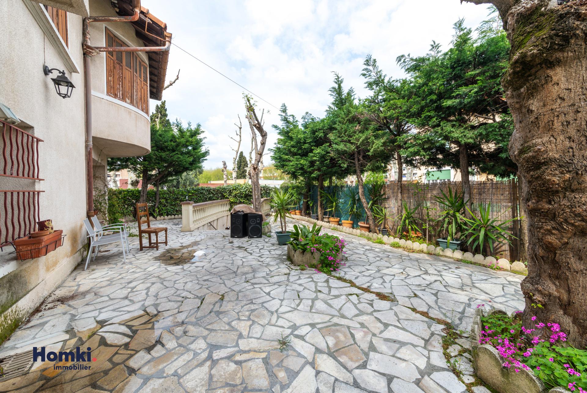 Vente maison 160m² T7 13013_1