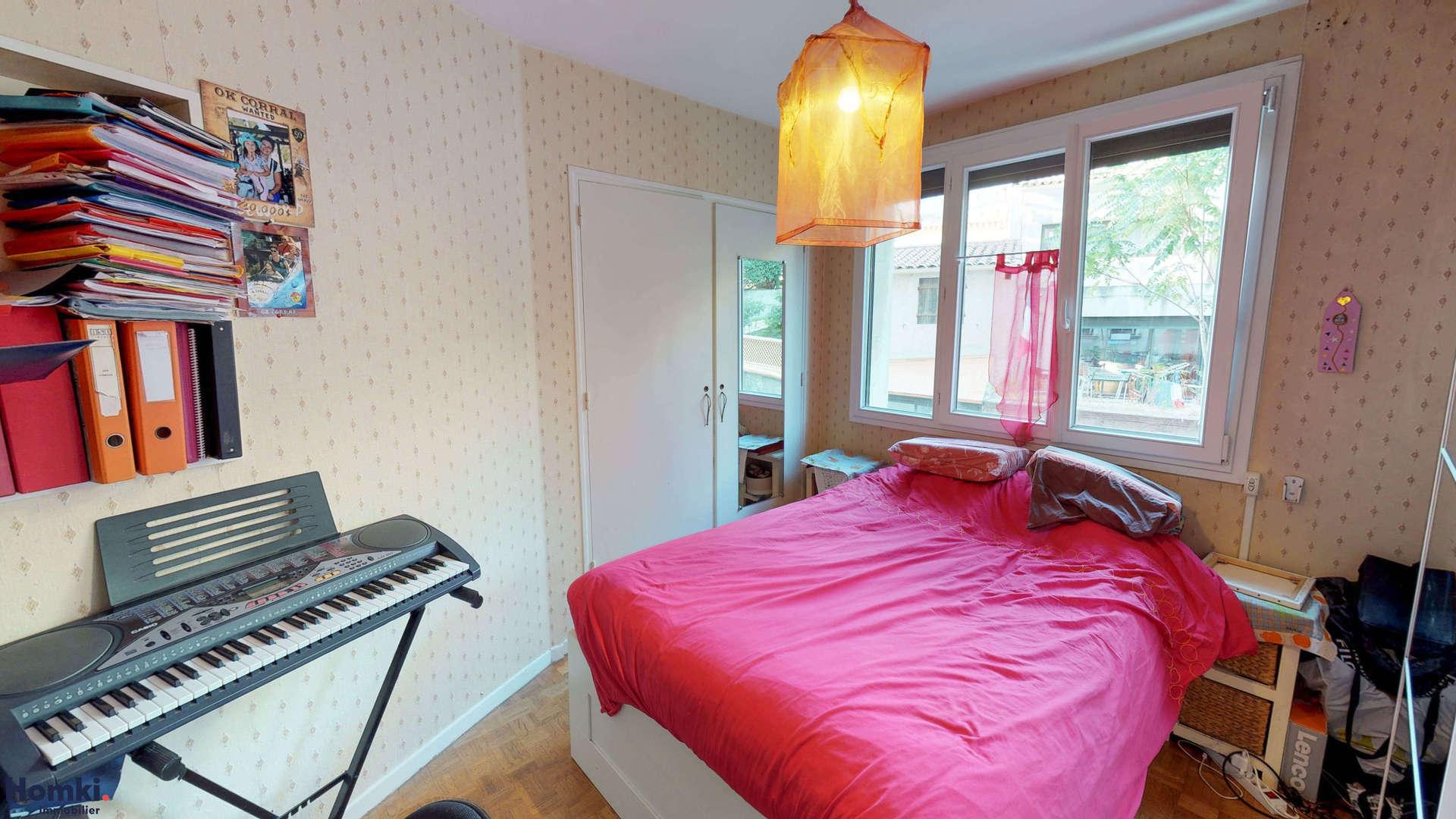 Vente Appartement 61 M² T3 13007_7