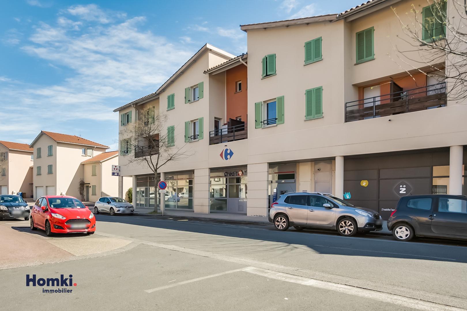 Vente appartement 104m² T5 69480_12