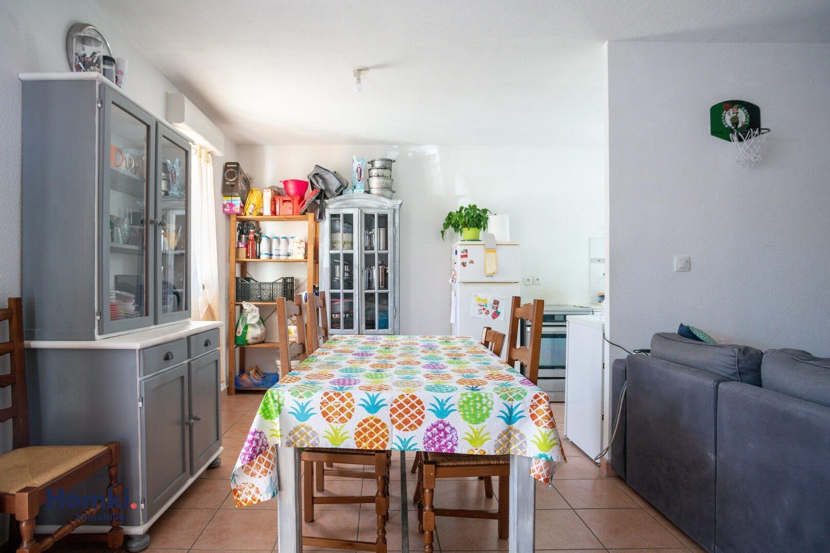 Vente Appartement 84m² T4 84200_2