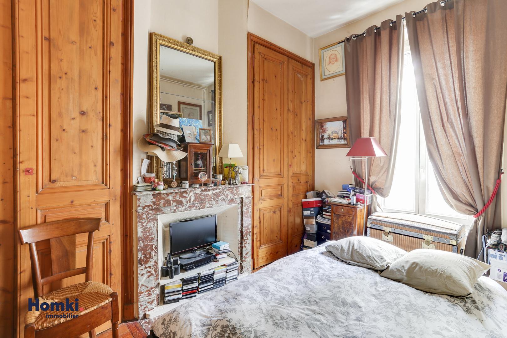 Vente appartement 77m² T3 69003_9