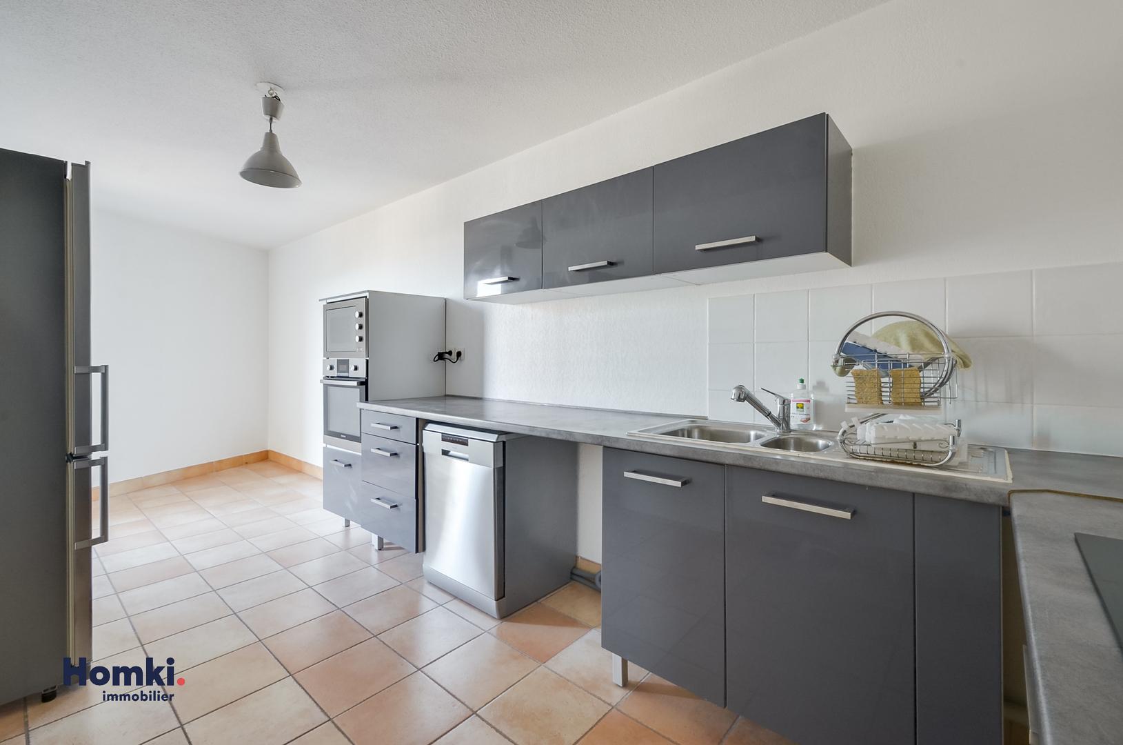 Vente Appartement Marseille 13008  T4 Rouet_5
