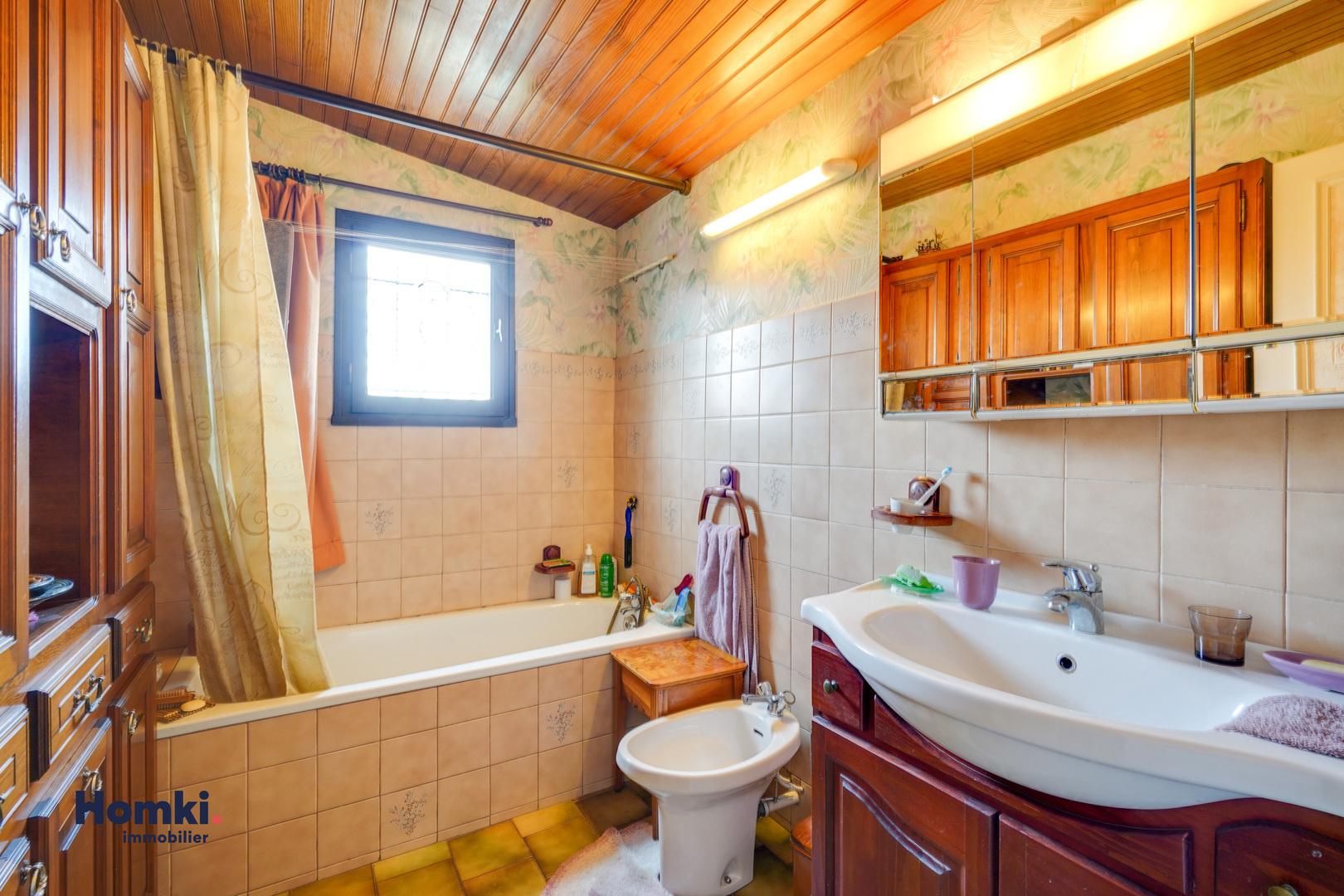 Vente Maison 110 m² T6 13011_6